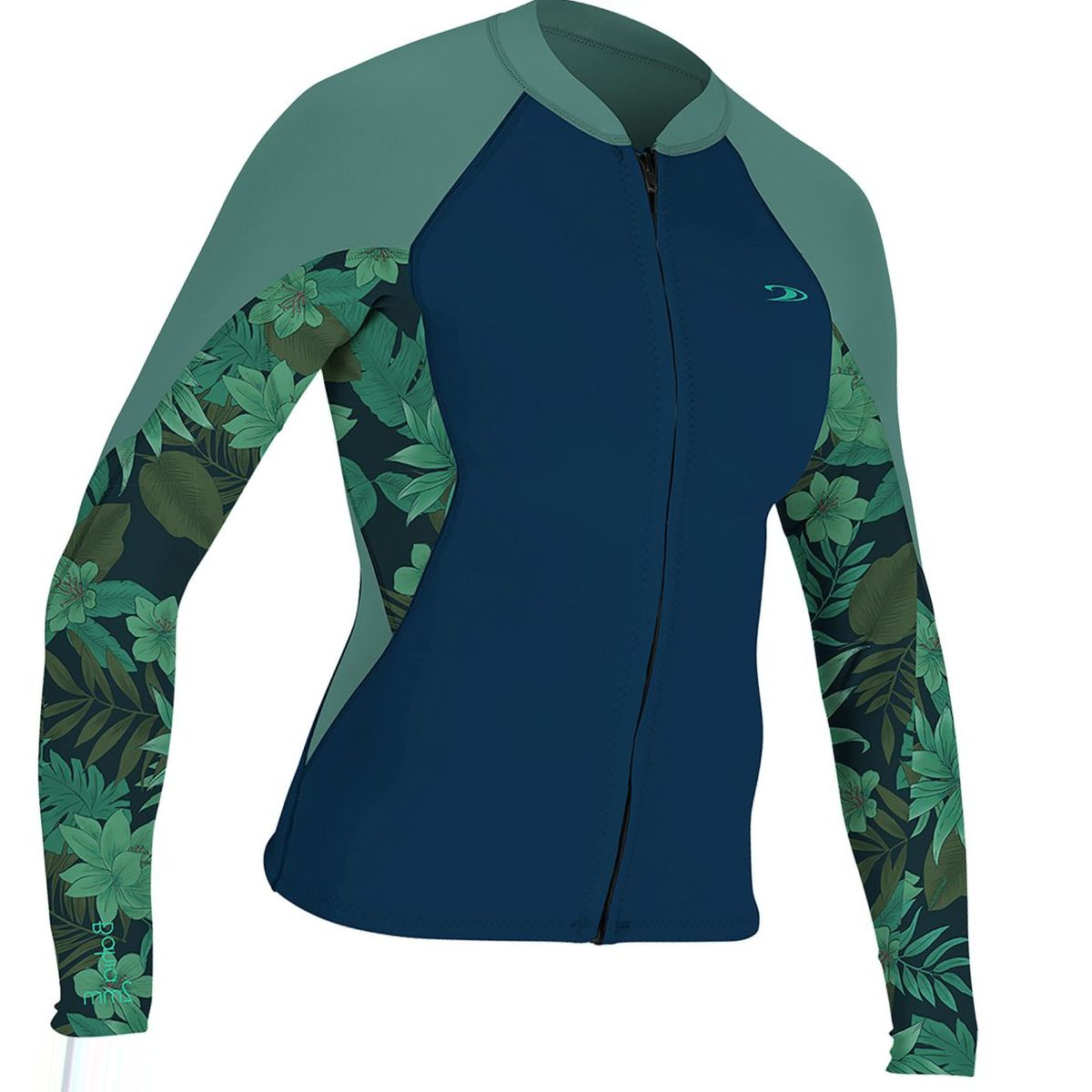 O'Neill Bahia Full-Zip Jacket - Women's