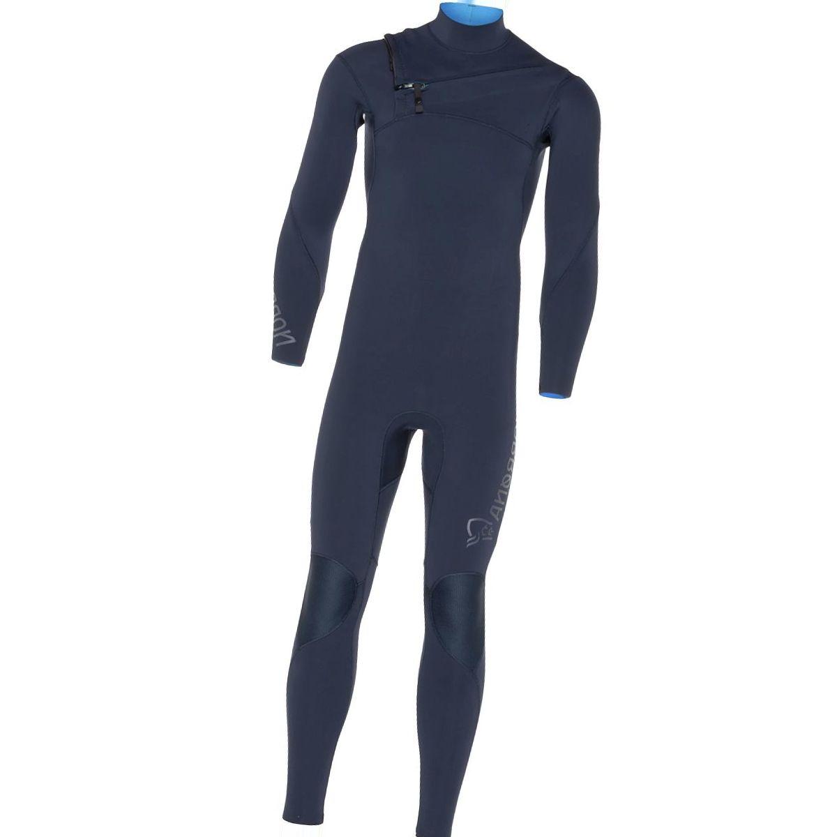 Norrona Unstad 4/3 Wetsuit - Men's
