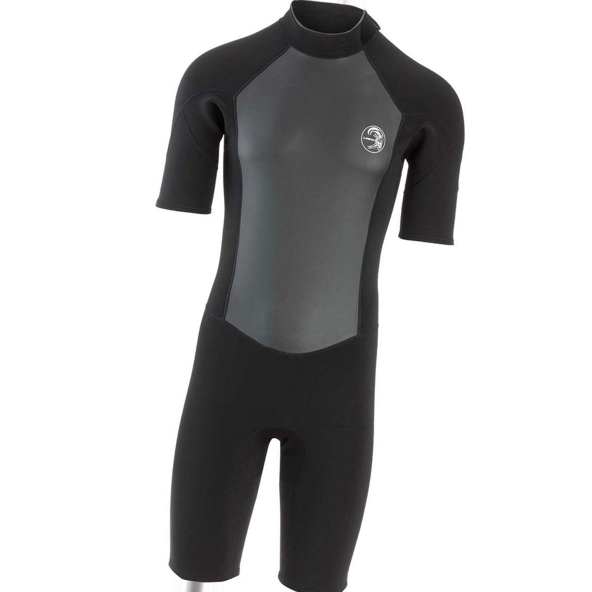 O'Neill O'riginal Short-Sleeve Spring Back-Zip Wetsuit - Men's
