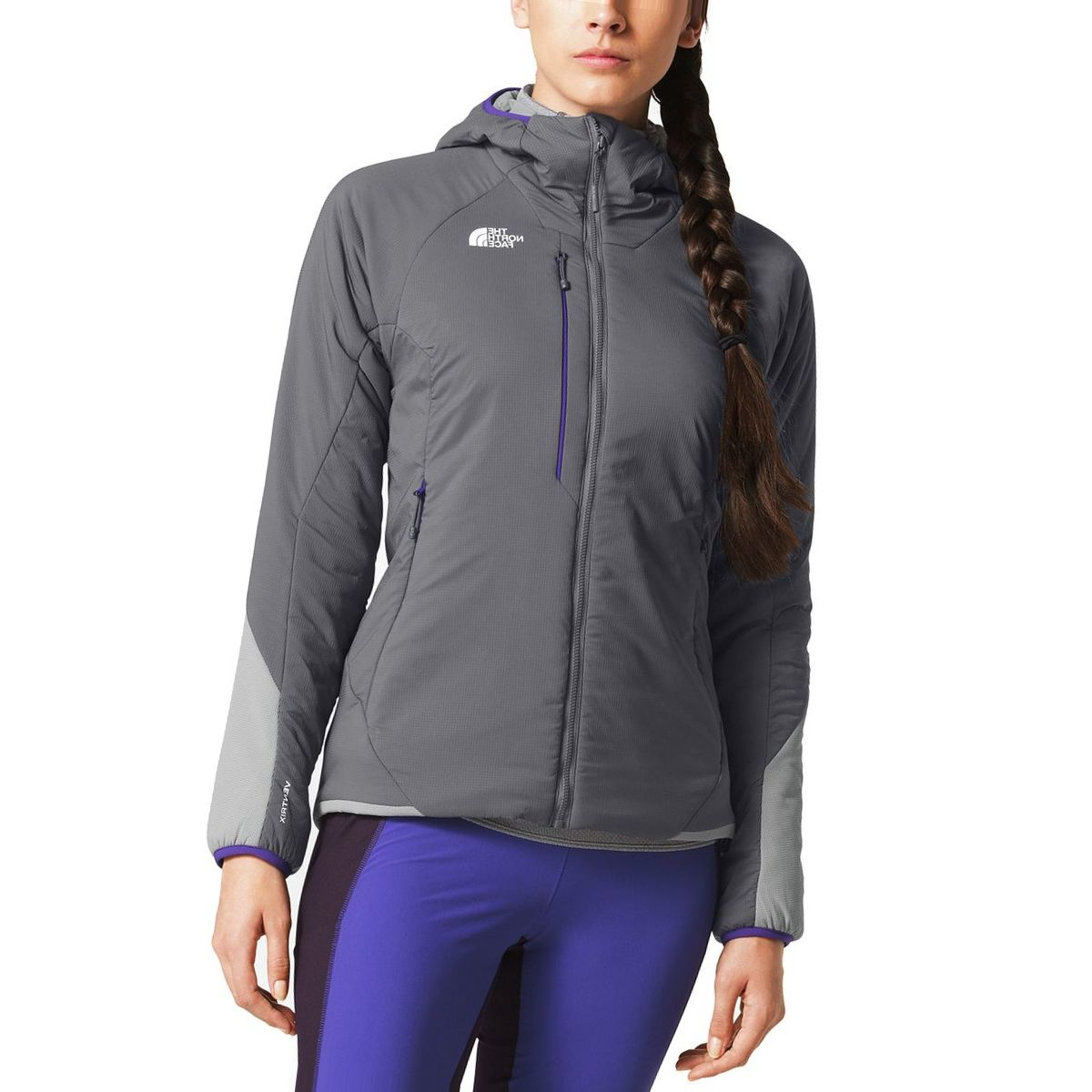 The North Face Ventrix Hooded Insulated Jacket - Women's
