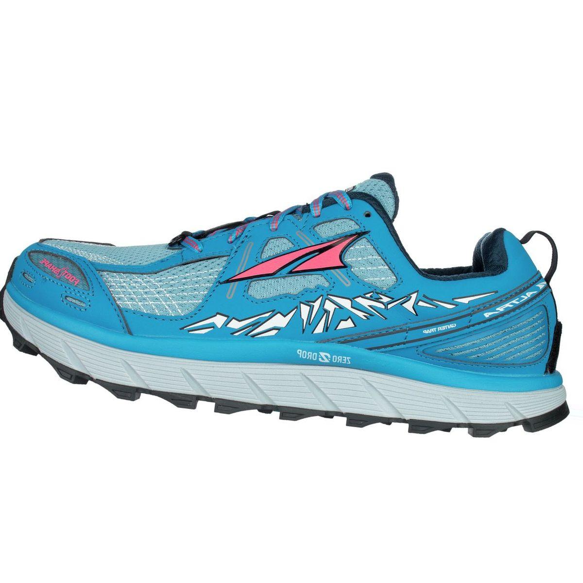 Altra Lone Peak 3.5 Trail Running Shoe - Women's