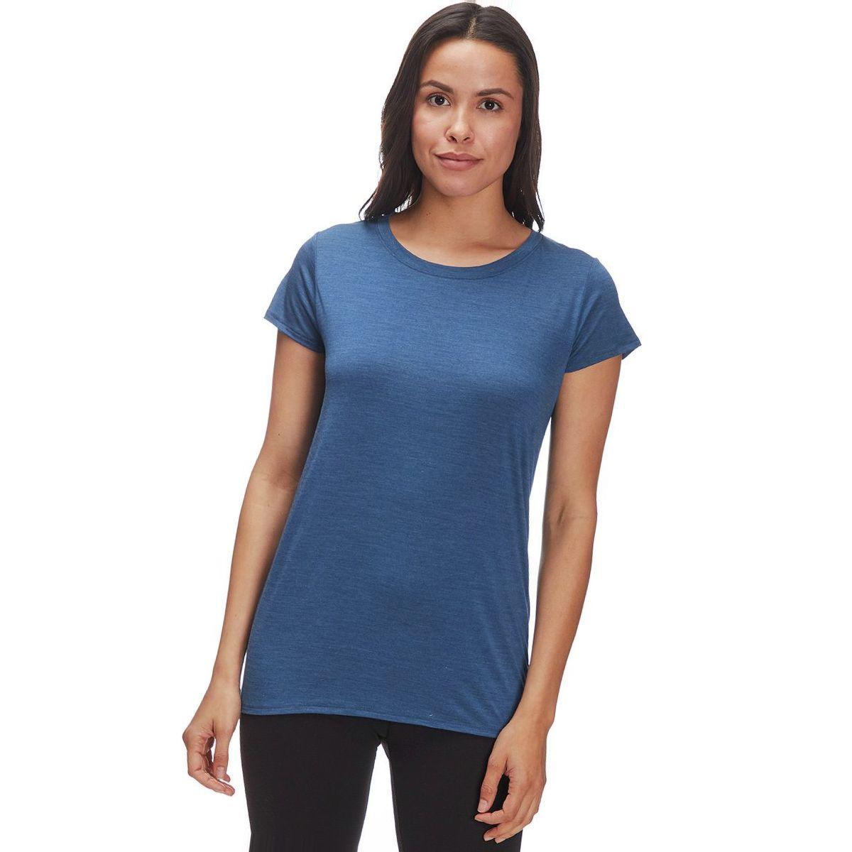 Northern Playground Short-Sleeve T-Shirt - Women's