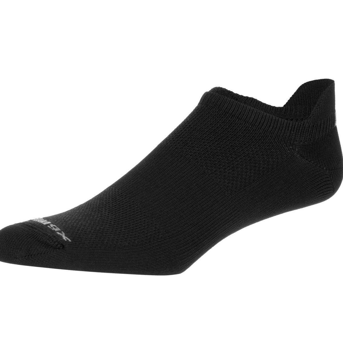 Drymax Thin No Show Tab Running Sock - Women's