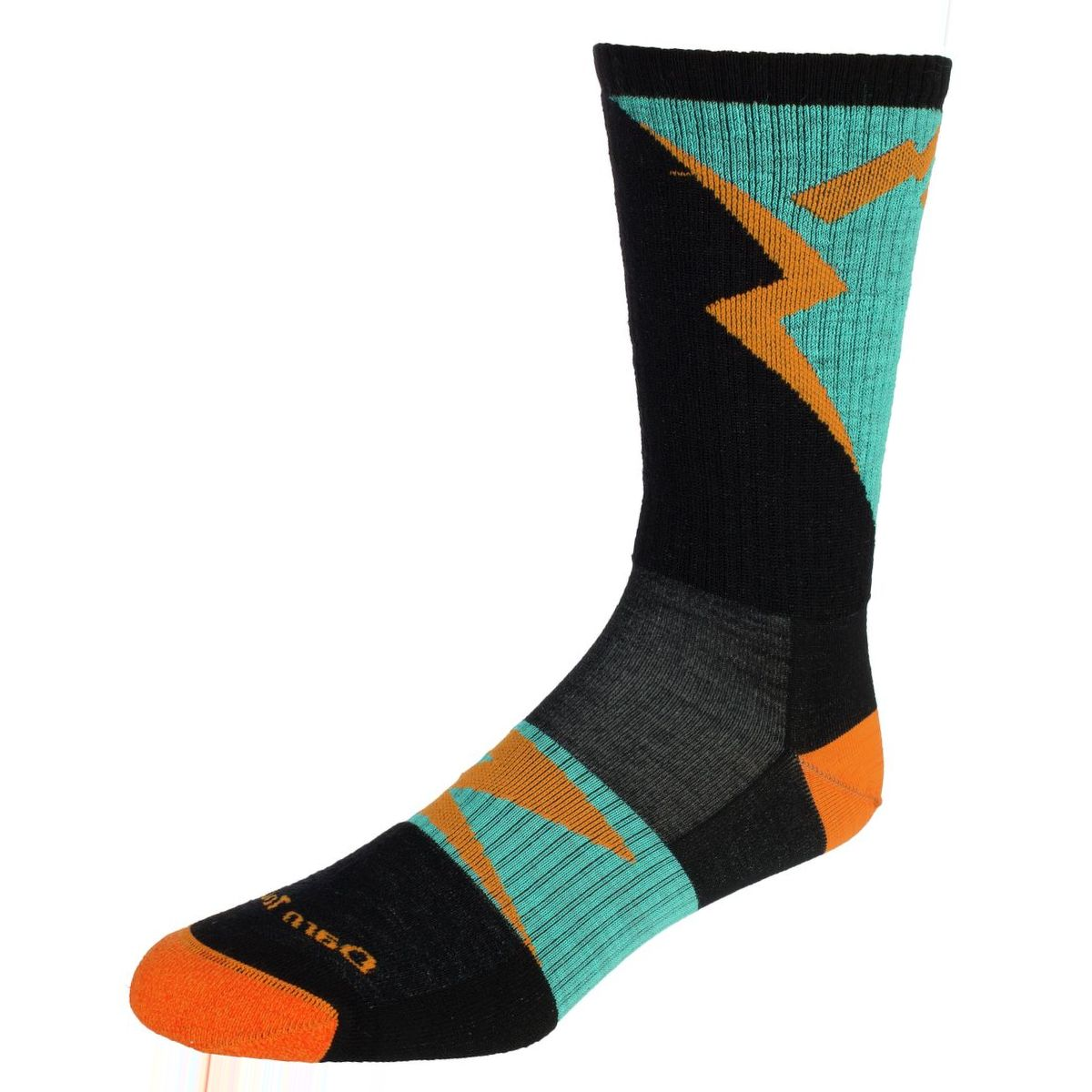 Darn Tough BA Barney Crew Ultra-Light Sock - Men's