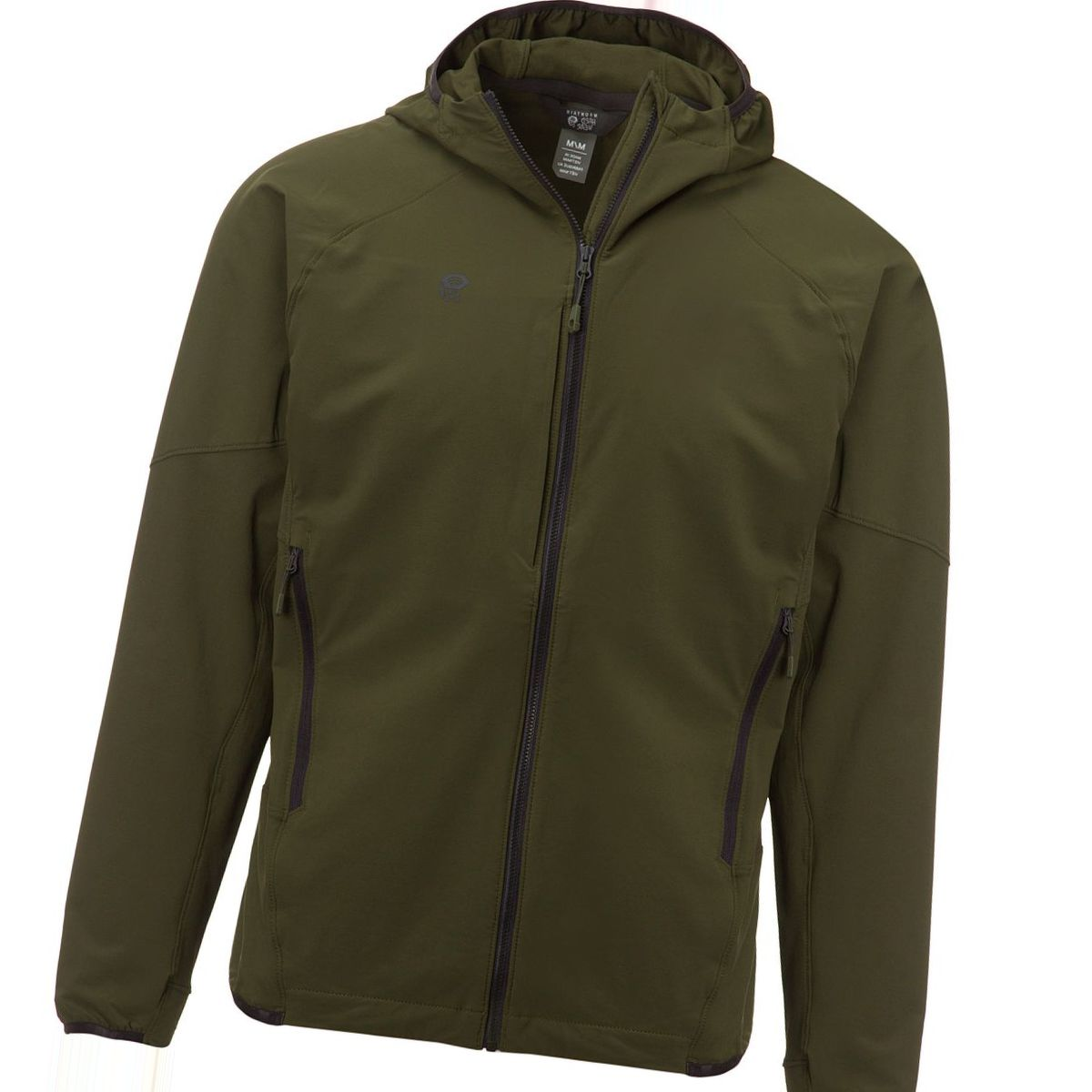 Mountain Hardwear Chockstone Hooded Jacket - Men's