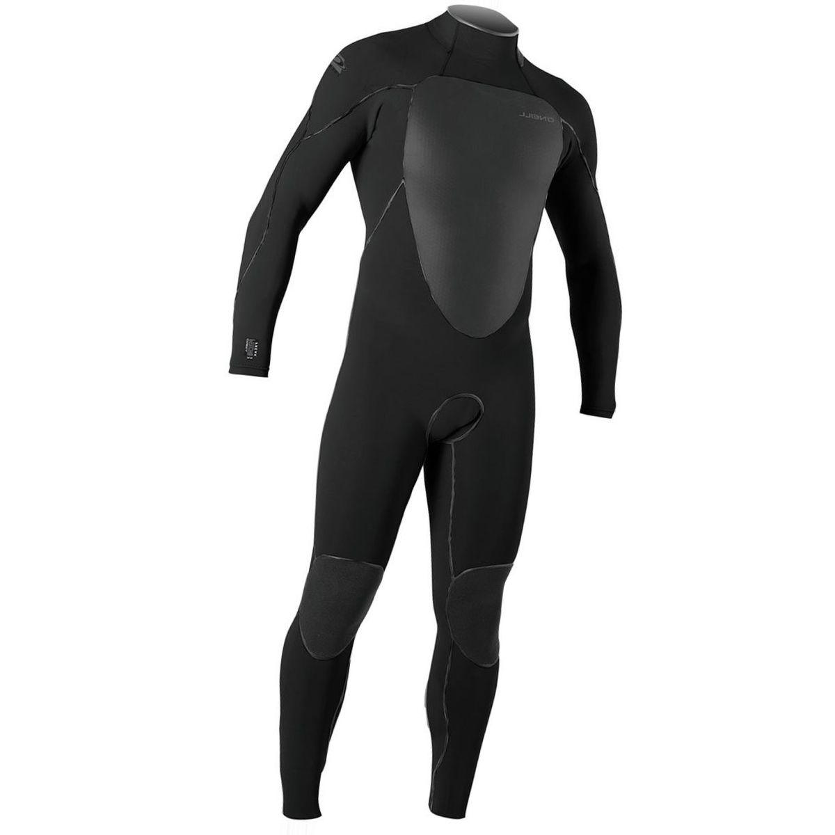 O'Neill Psycho Freak 3/2MM Back-Zip Full Wetsuit - Men's