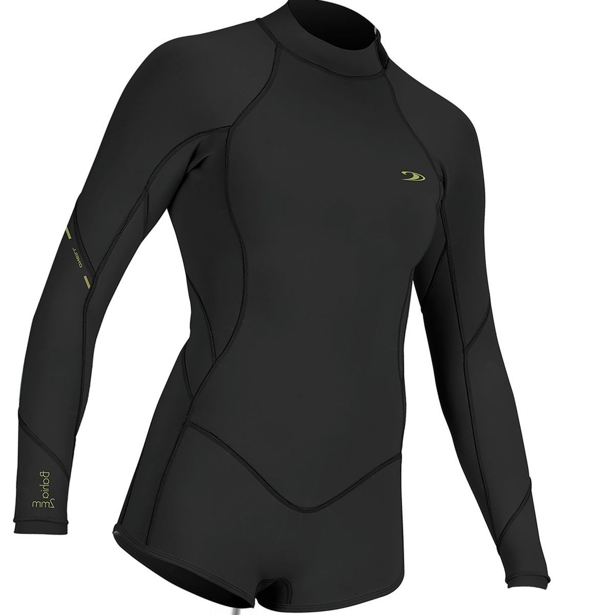 O'Neill Bahia Long-Sleeve Short Spring Wetsuit - Women's