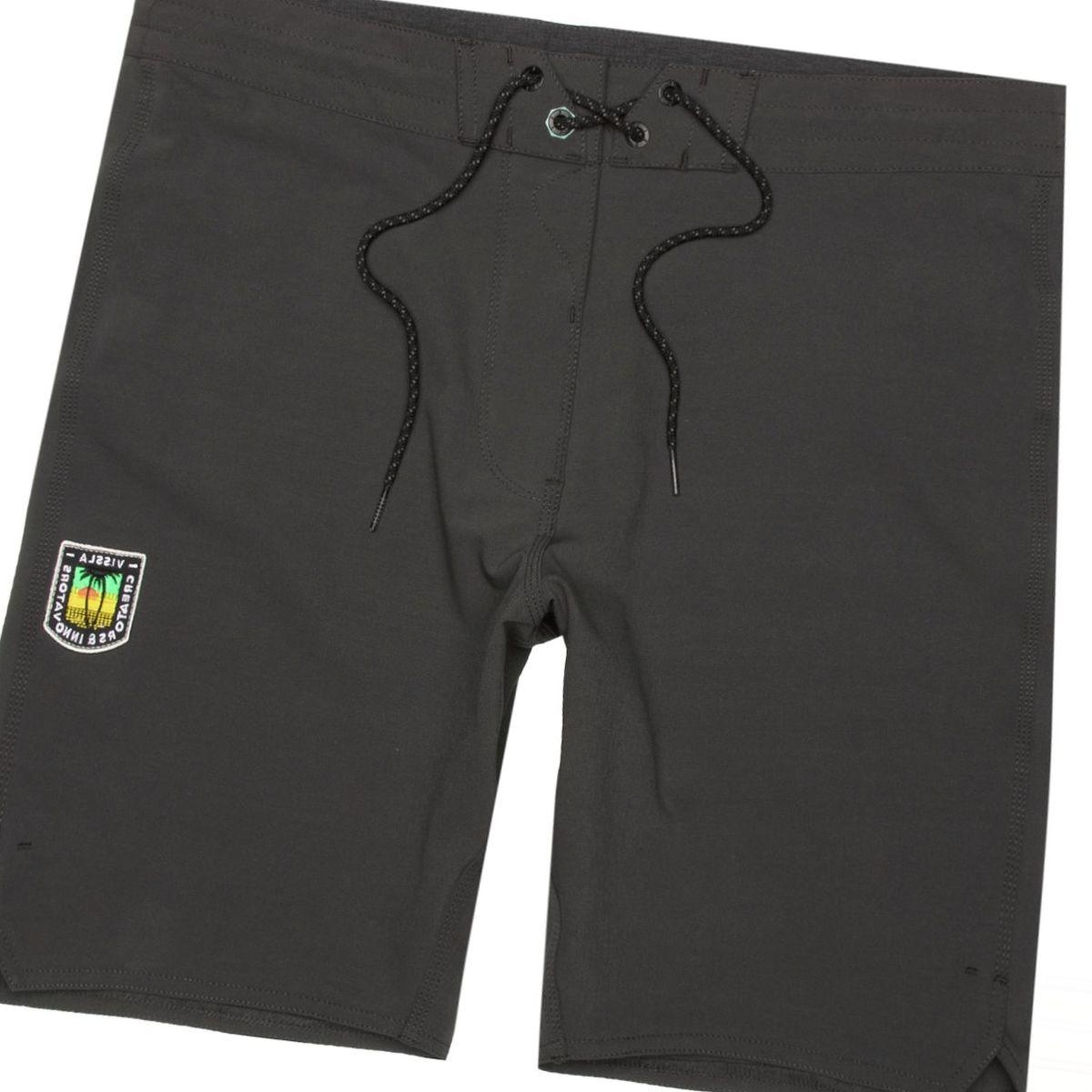 Vissla Solid Sets 18.5in Boardshort - Men's