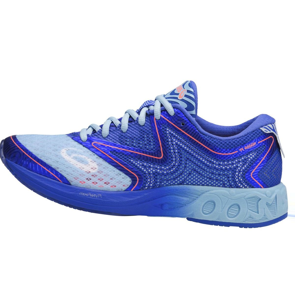 Asics Noosa FF Running Shoe - Women's