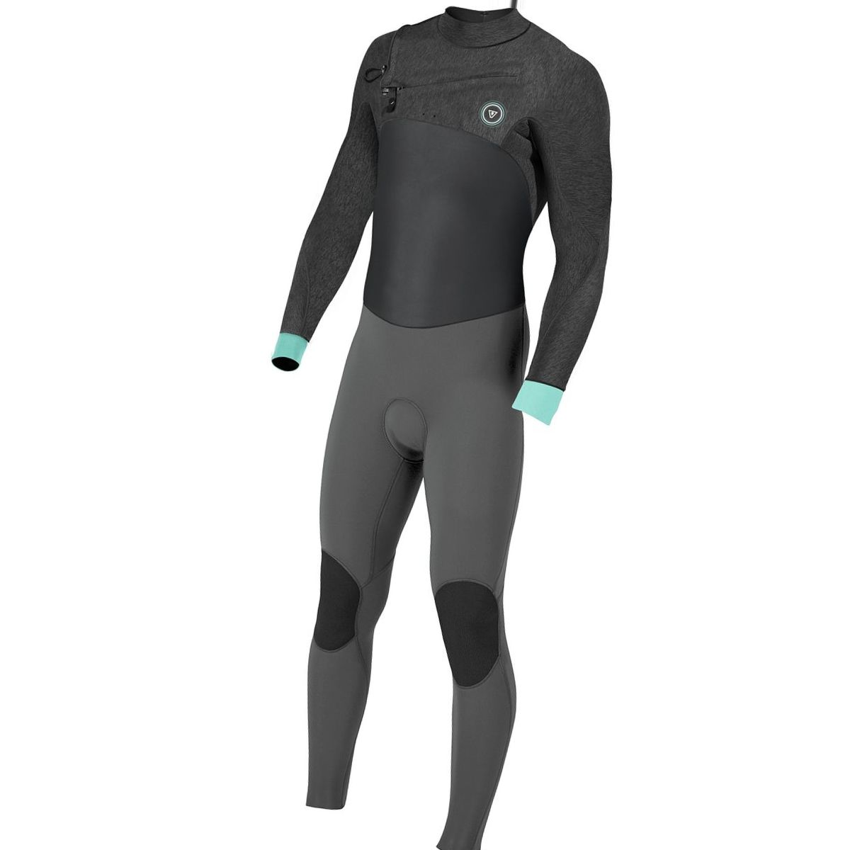 Vissla The 7 Seas 50/50 3/2 Long-Sleeve Wetsuit - Men's