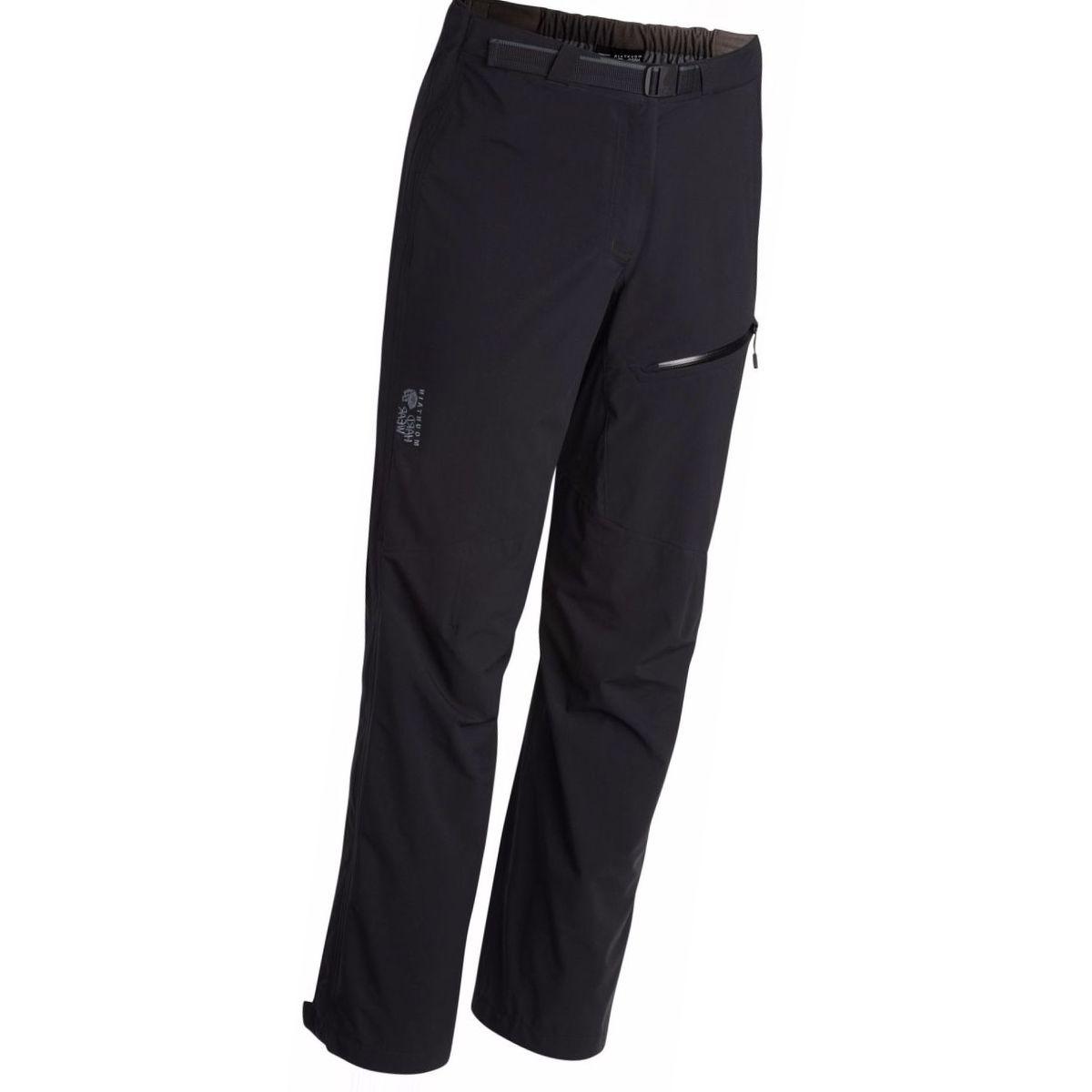 Mountain Hardwear Stretch Ozonic Pant - Men's
