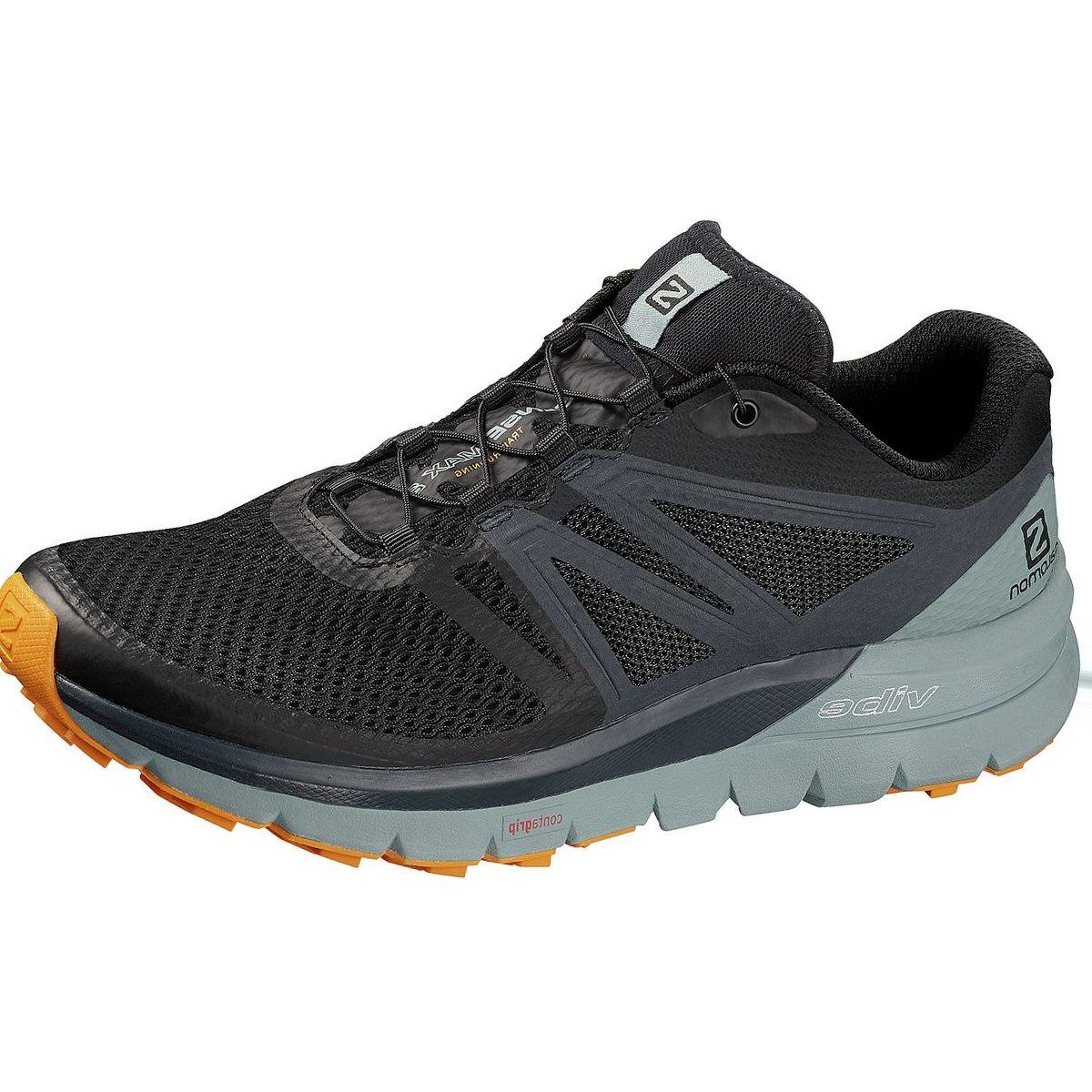 Salomon Sense Max 2 Trail Running Shoe - Men's