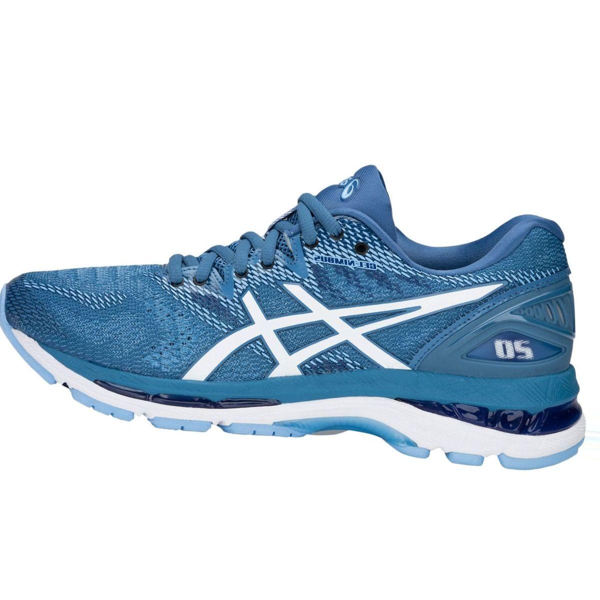 Asics Gel-Nimbus 20 Running Shoe - Women's