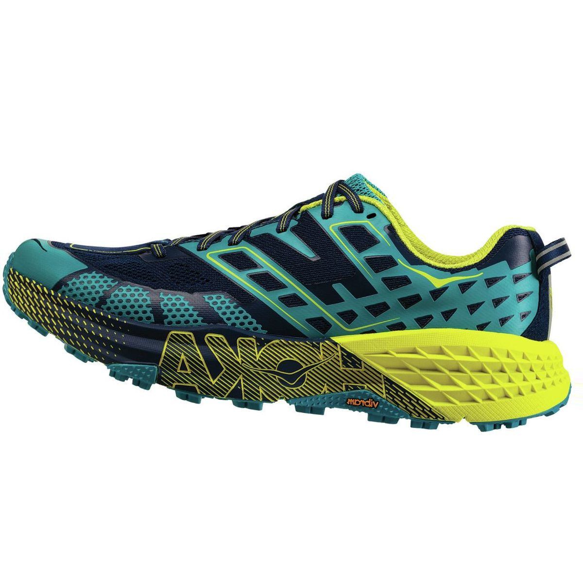 HOKA ONE ONE Speedgoat 2 Running Shoe - Men's