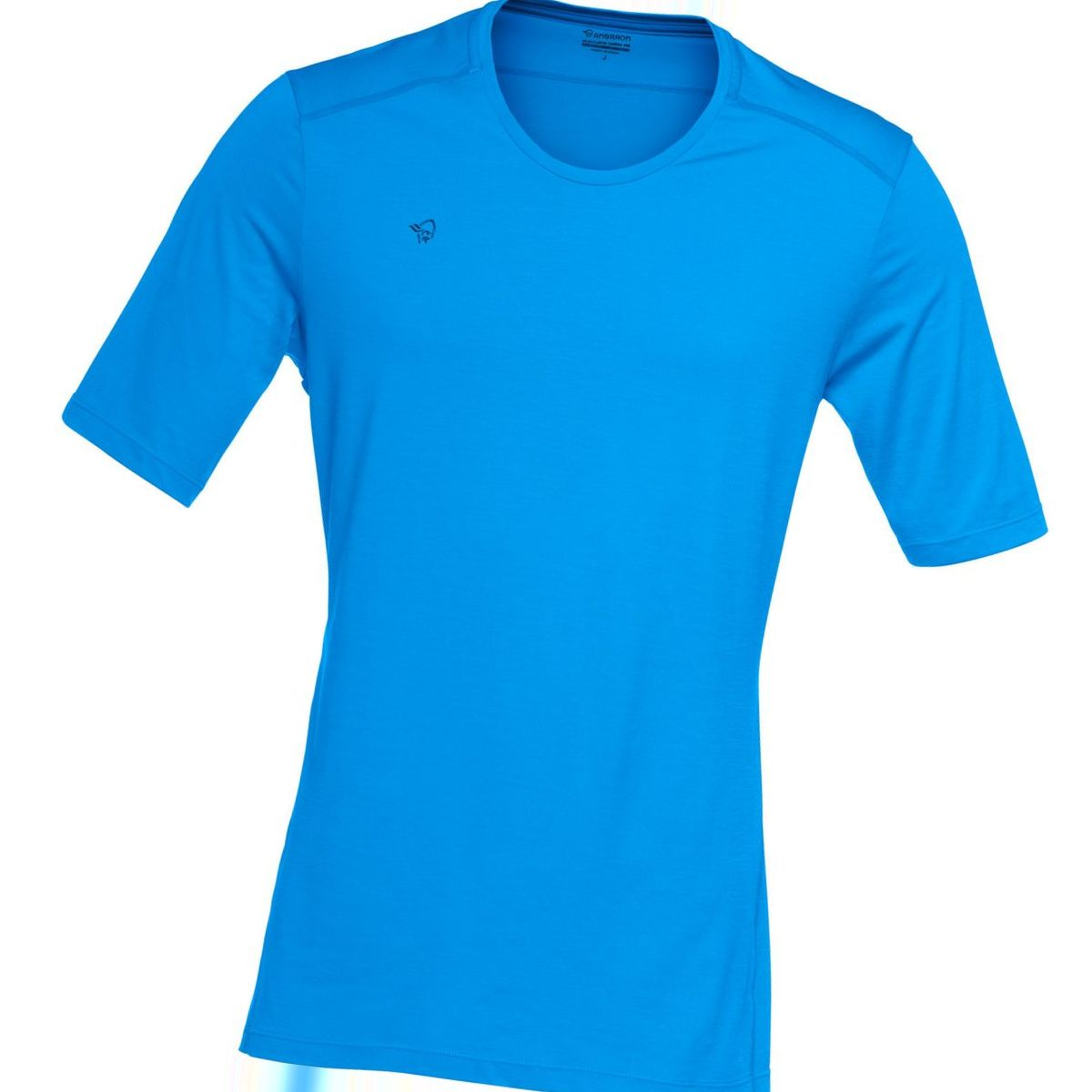 Norrona Wool T-Shirt - Men's