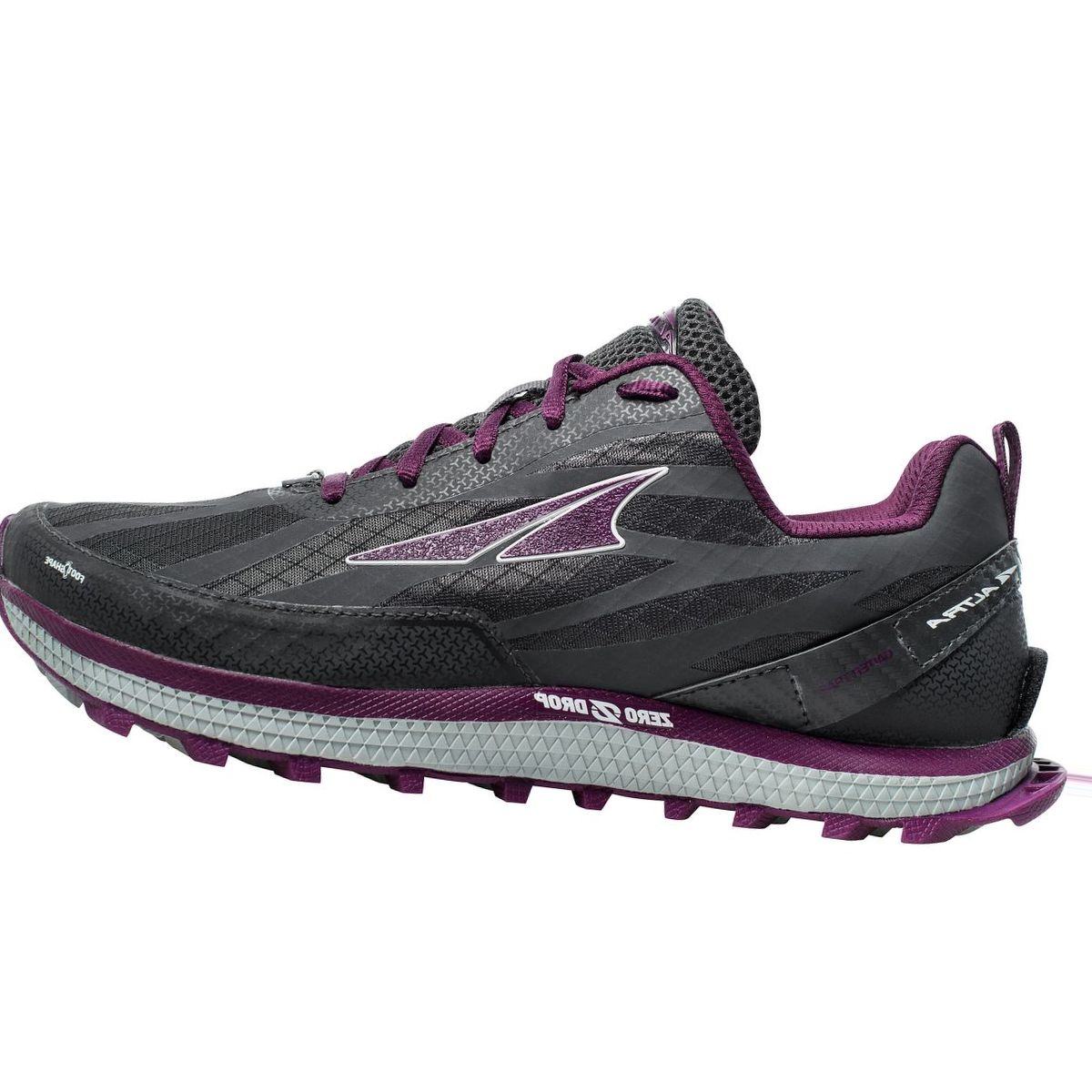 Altra Superior 3.5 Trail Running Shoe - Women's