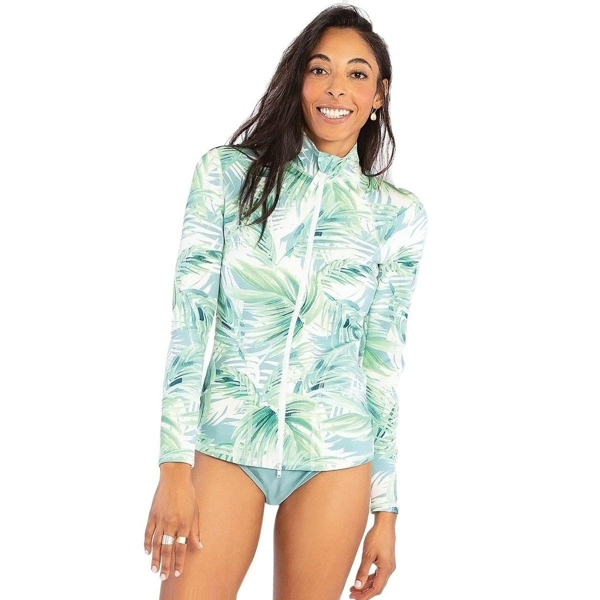 Carve Designs Stella Zip-Up Jacket - Women's