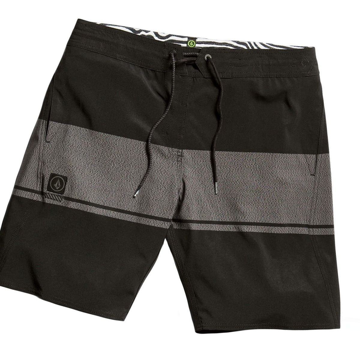 Volcom Quarta Static Stoney 20in Board Short - Men's