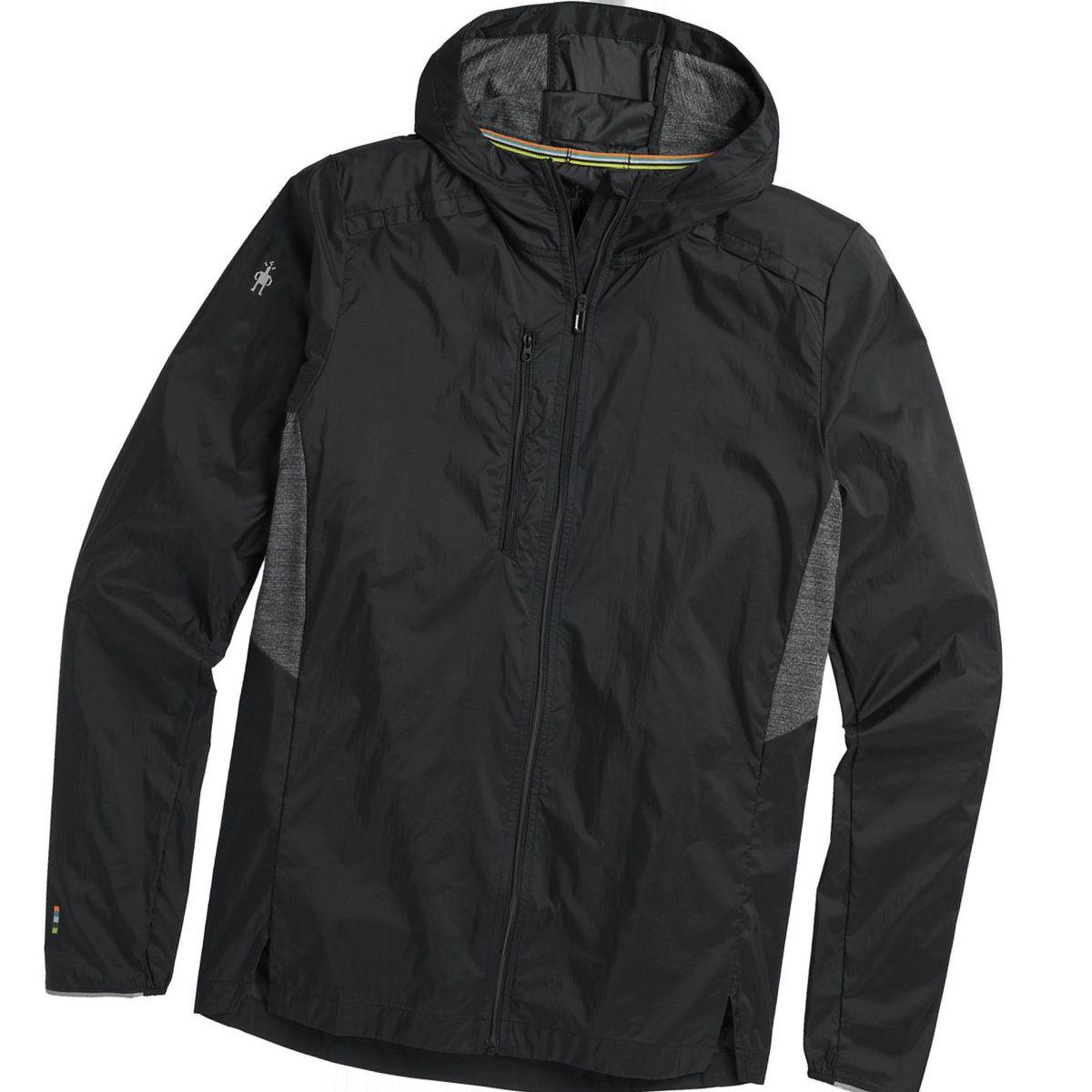 Smartwool Merino Sport Ultra Light Hooded Jacket - Men's