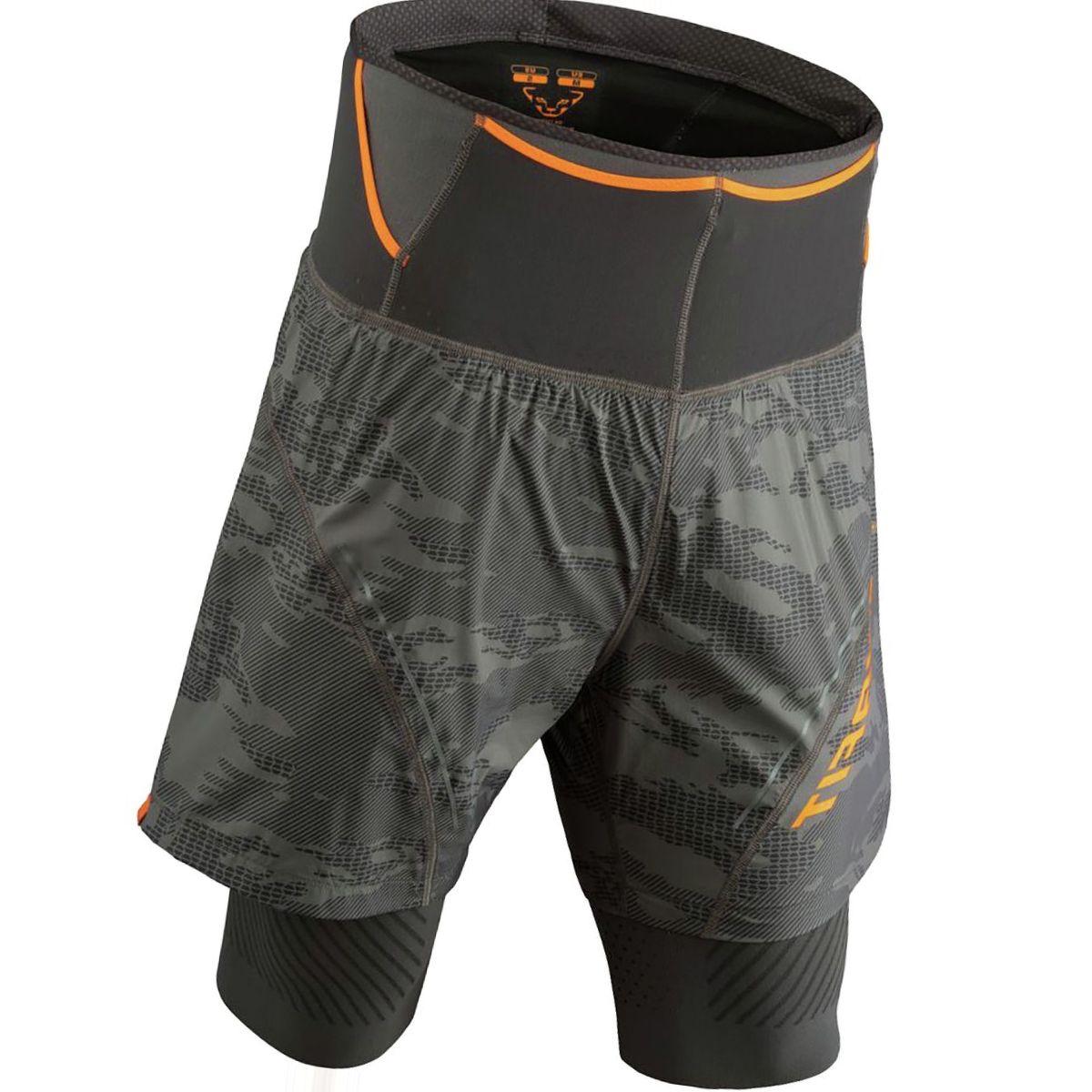 Dynafit Glockner Ultra 2in1 Short - Men's