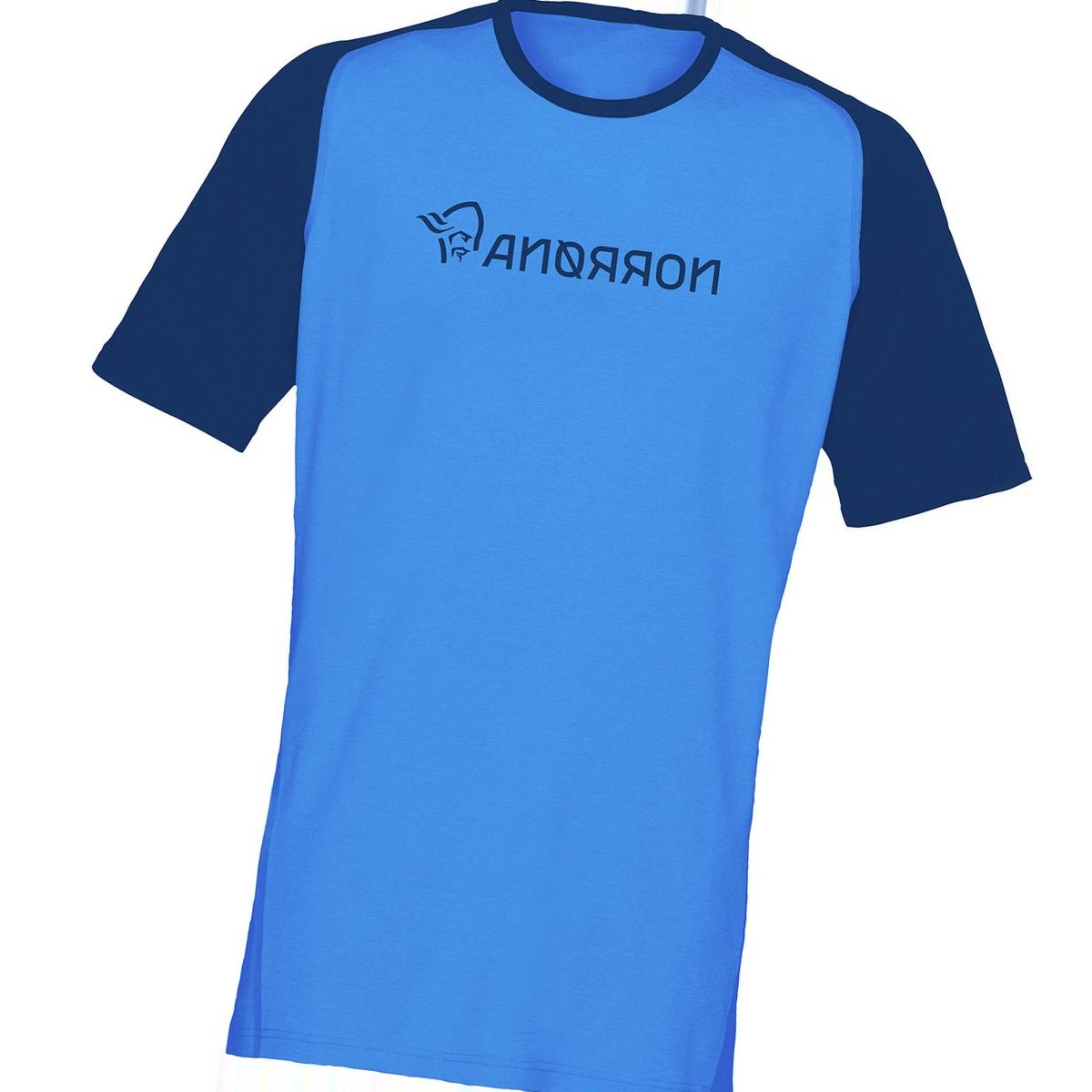 Norrona Fjora Equaliser Lightweight Short-Sleeve T-Shirt - Men's