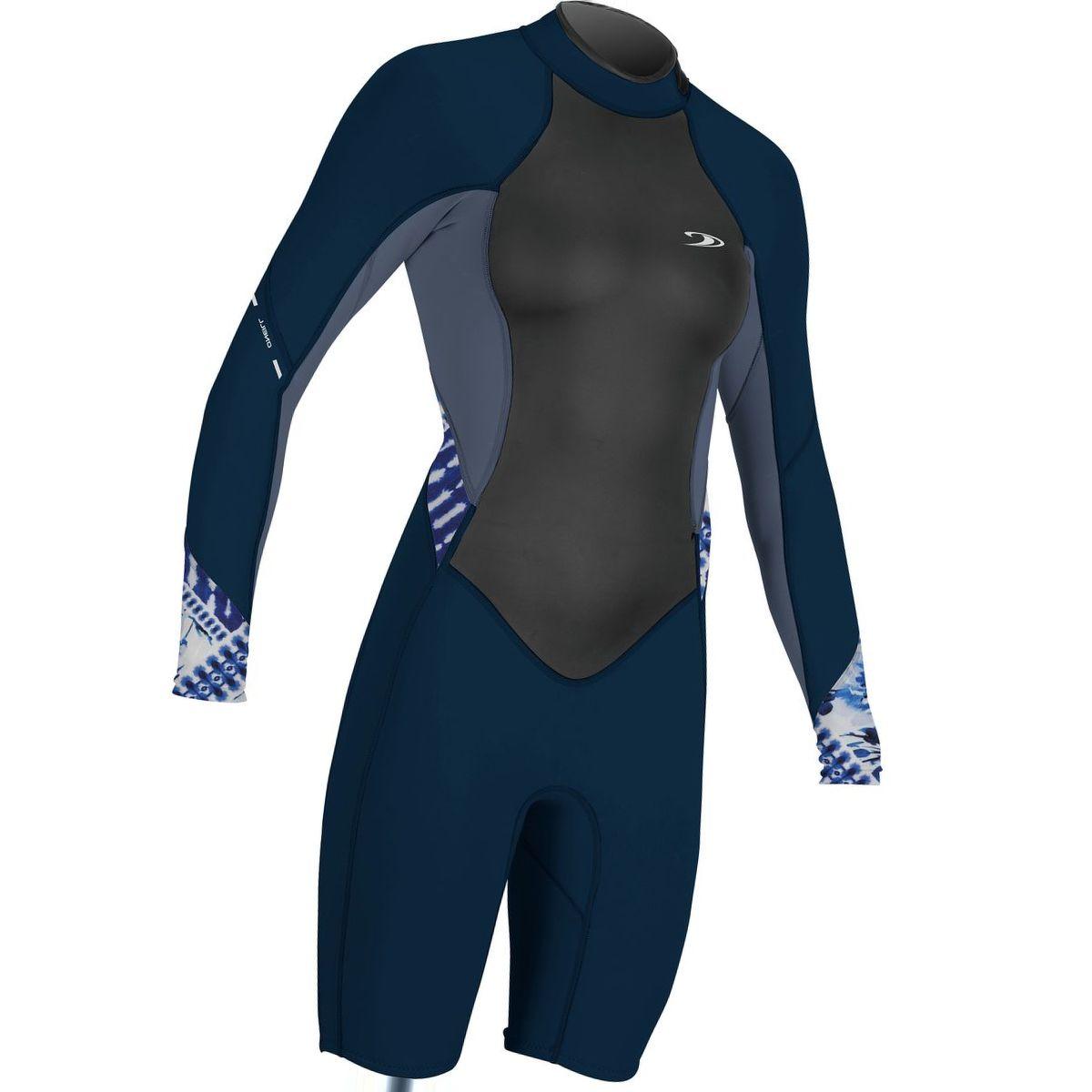 O'Neill Bahia Spring Wetsuit - Long-Sleeve - Women's