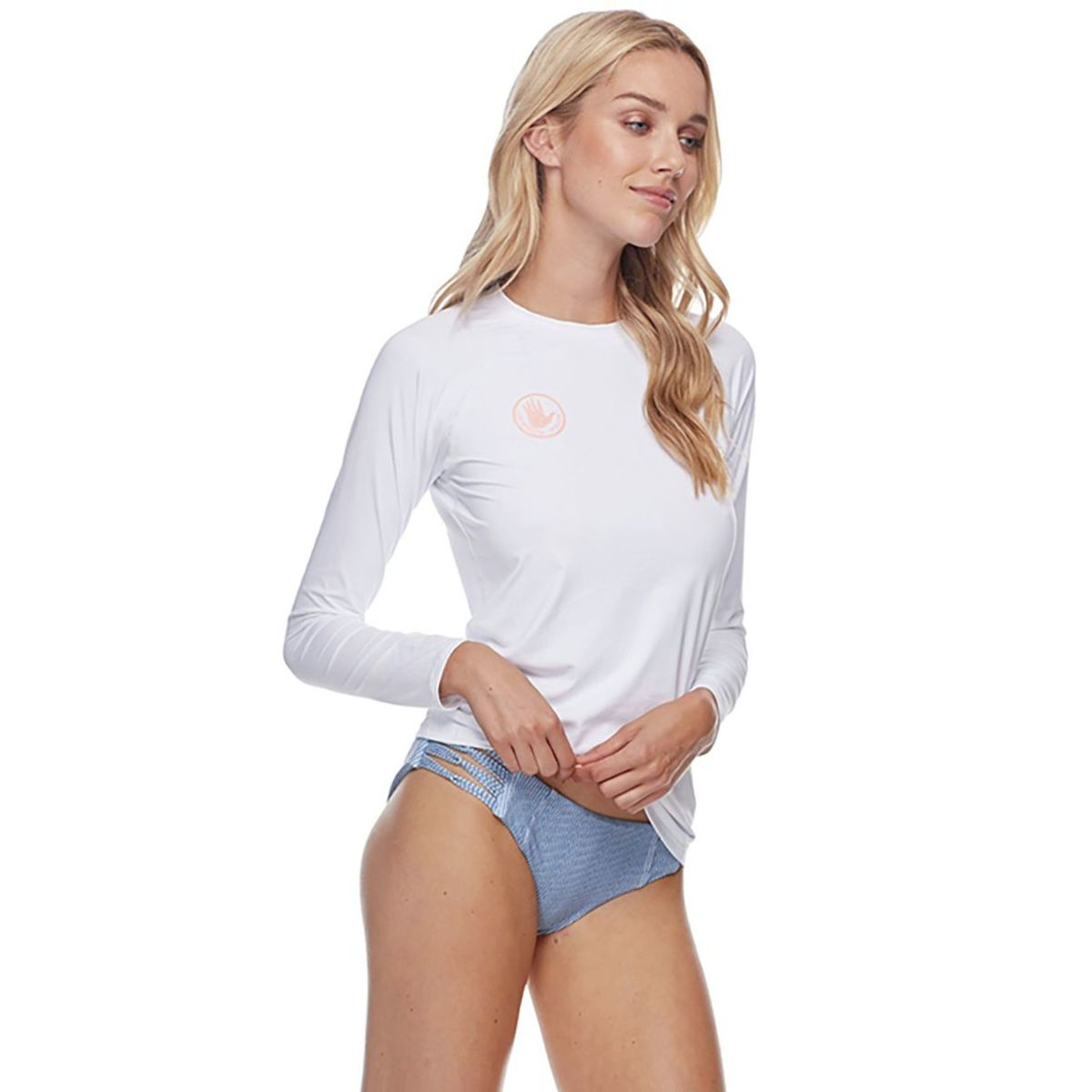 Body Glove Smoothies Sleek Rashguard - Women's