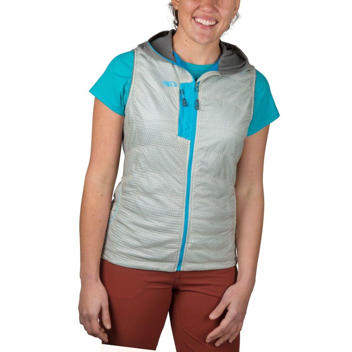 Outdoor Research Deviator Hooded Vest - Women's