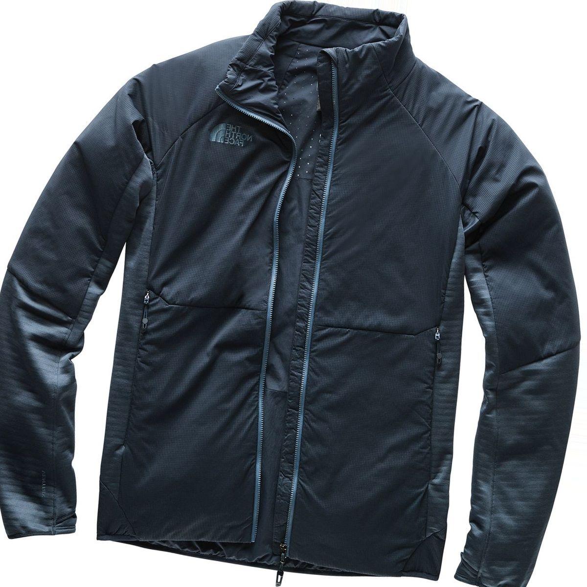 The North Face Ventrix Light Fleece Hybrid Jacket - Men's