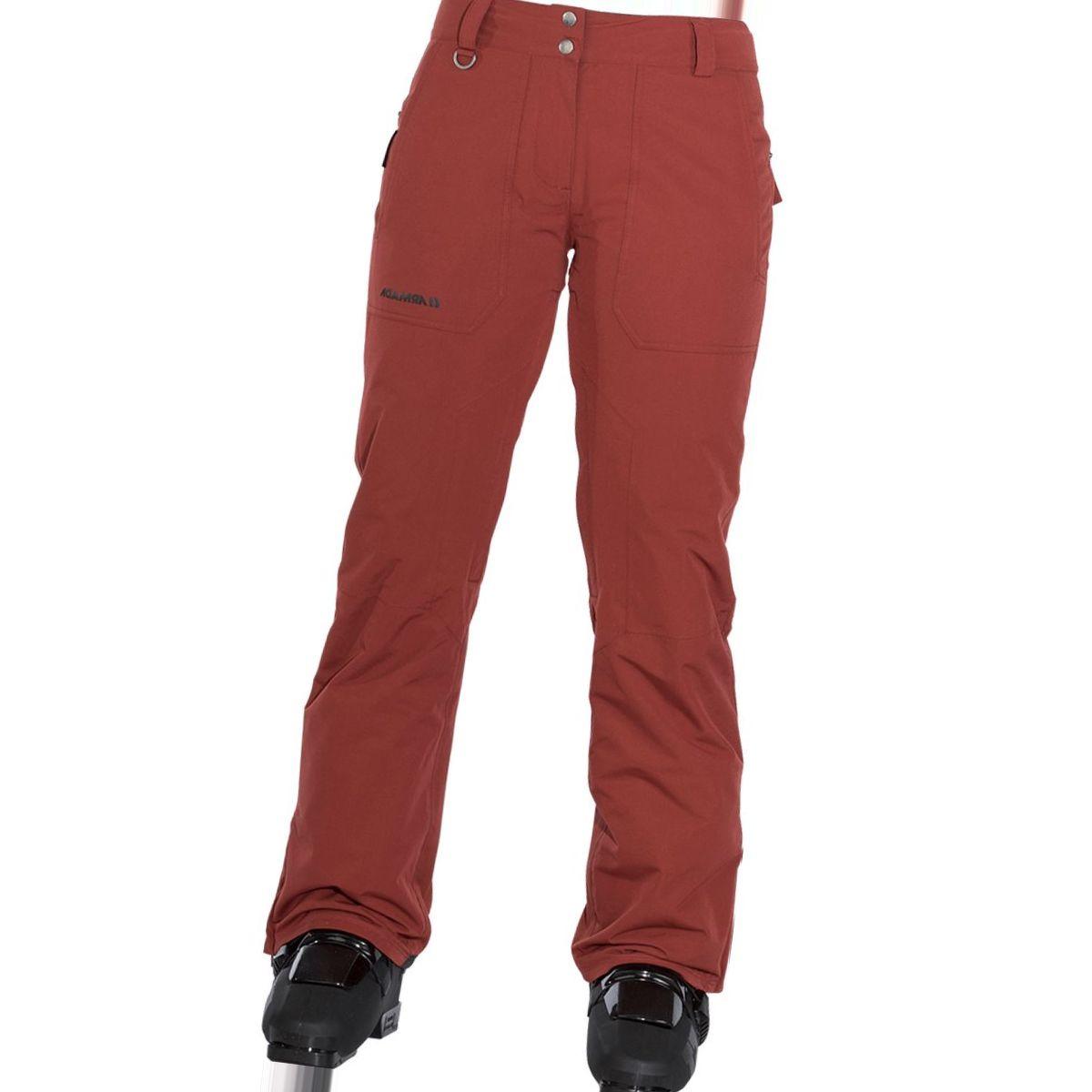 Armada Lenox Insulated Pant - Women's