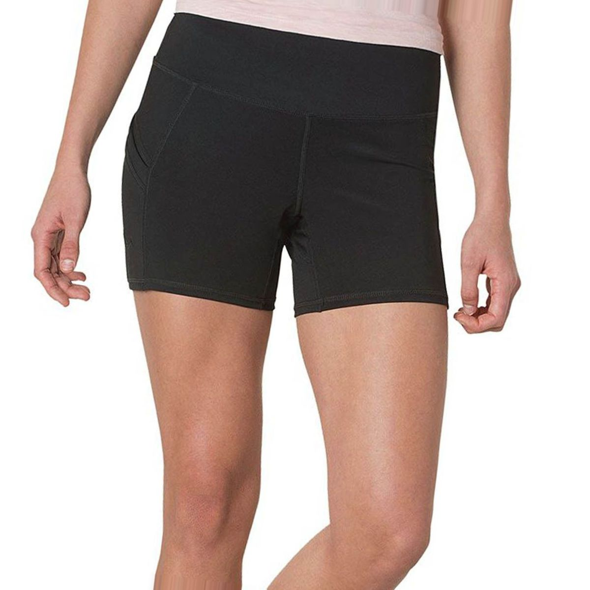 KUHL Skulpt Short 4.5 - Women's
