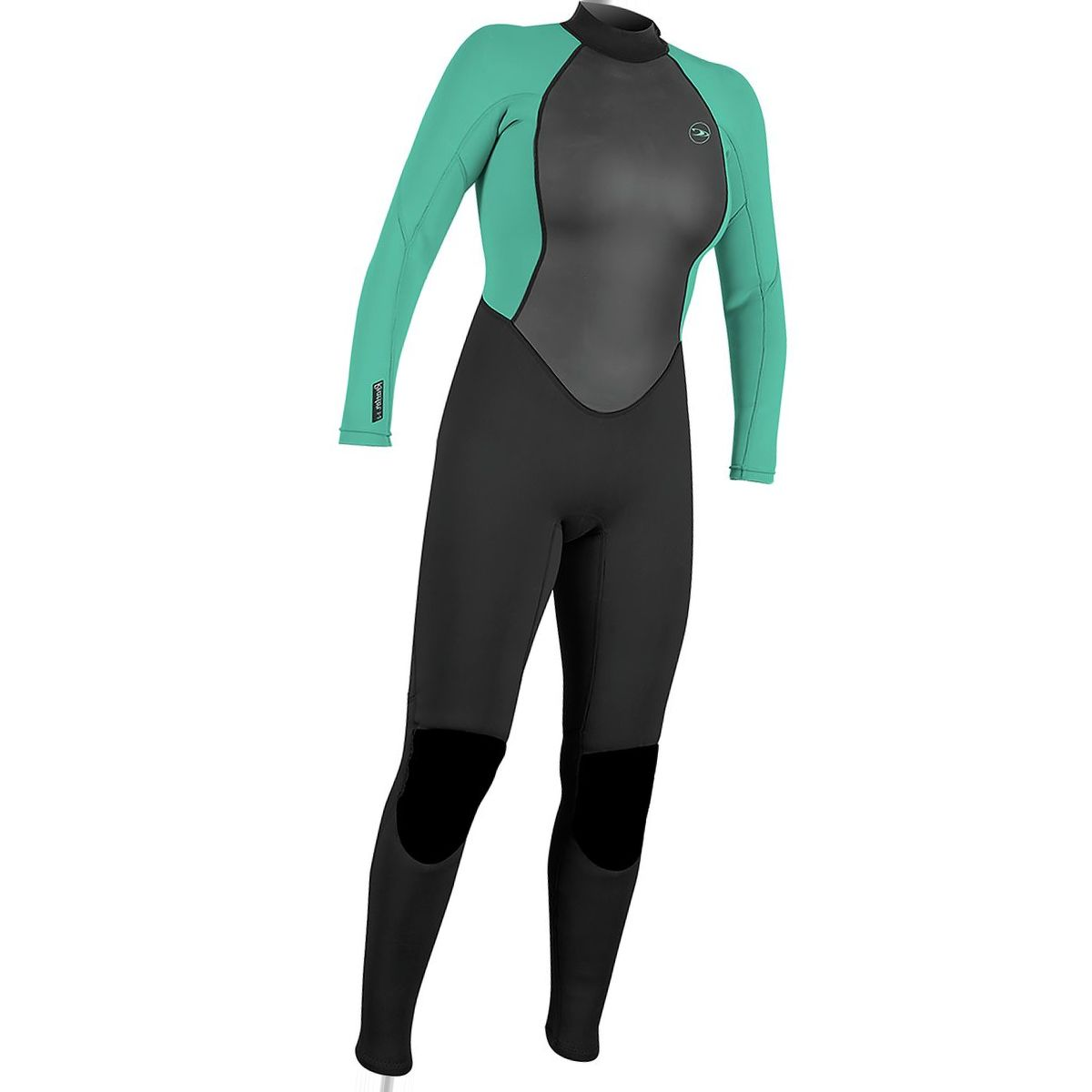 O'Neill Reactor II 3/2 Back-Zip Full Wetsuit - Women's