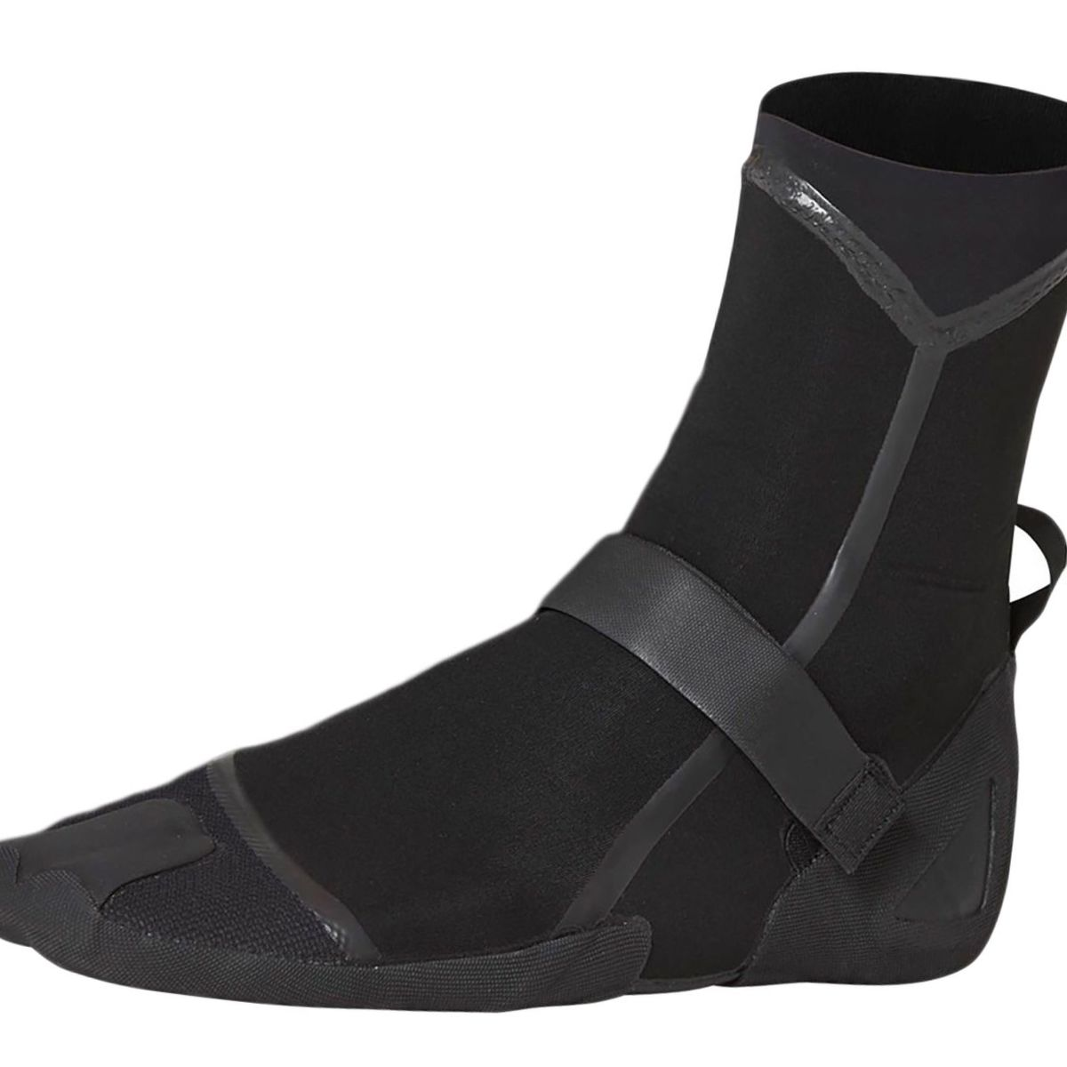 Billabong 7mm Furnace Carbon Ultra Split Toe Bootie - Men's