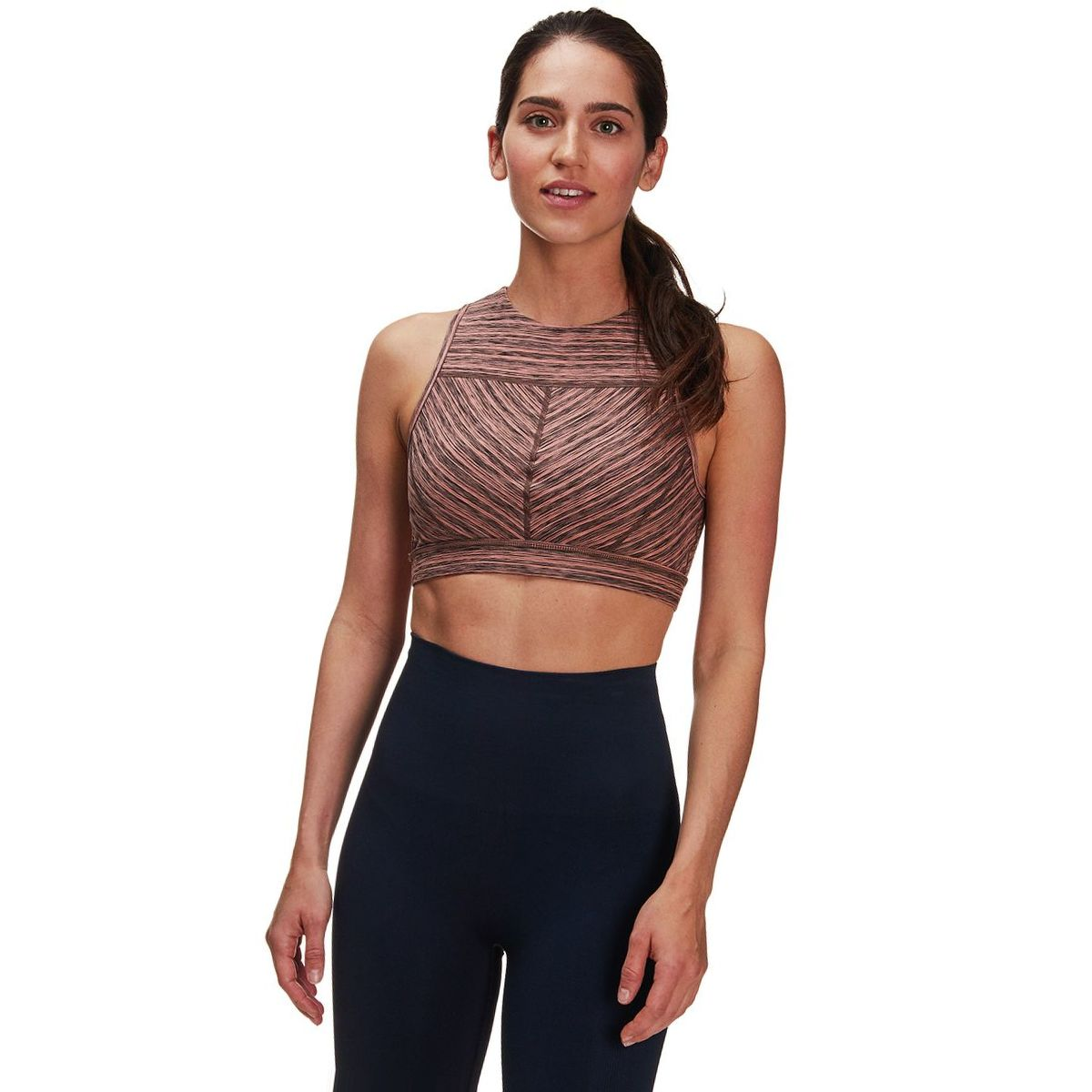 Prana Lupita Crop Bra Top - Women's