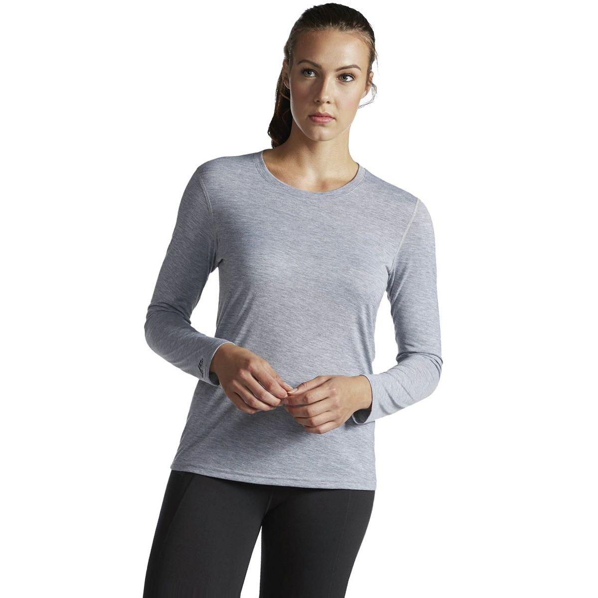 Adidas Outdoor Ultimate Long Sleeve T-Shirt - Women's