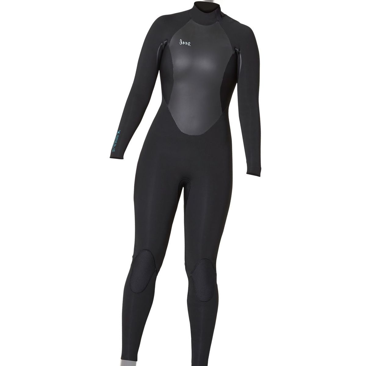XCEL AXIS X 4/3 Back-Zip Wetsuit - Women's