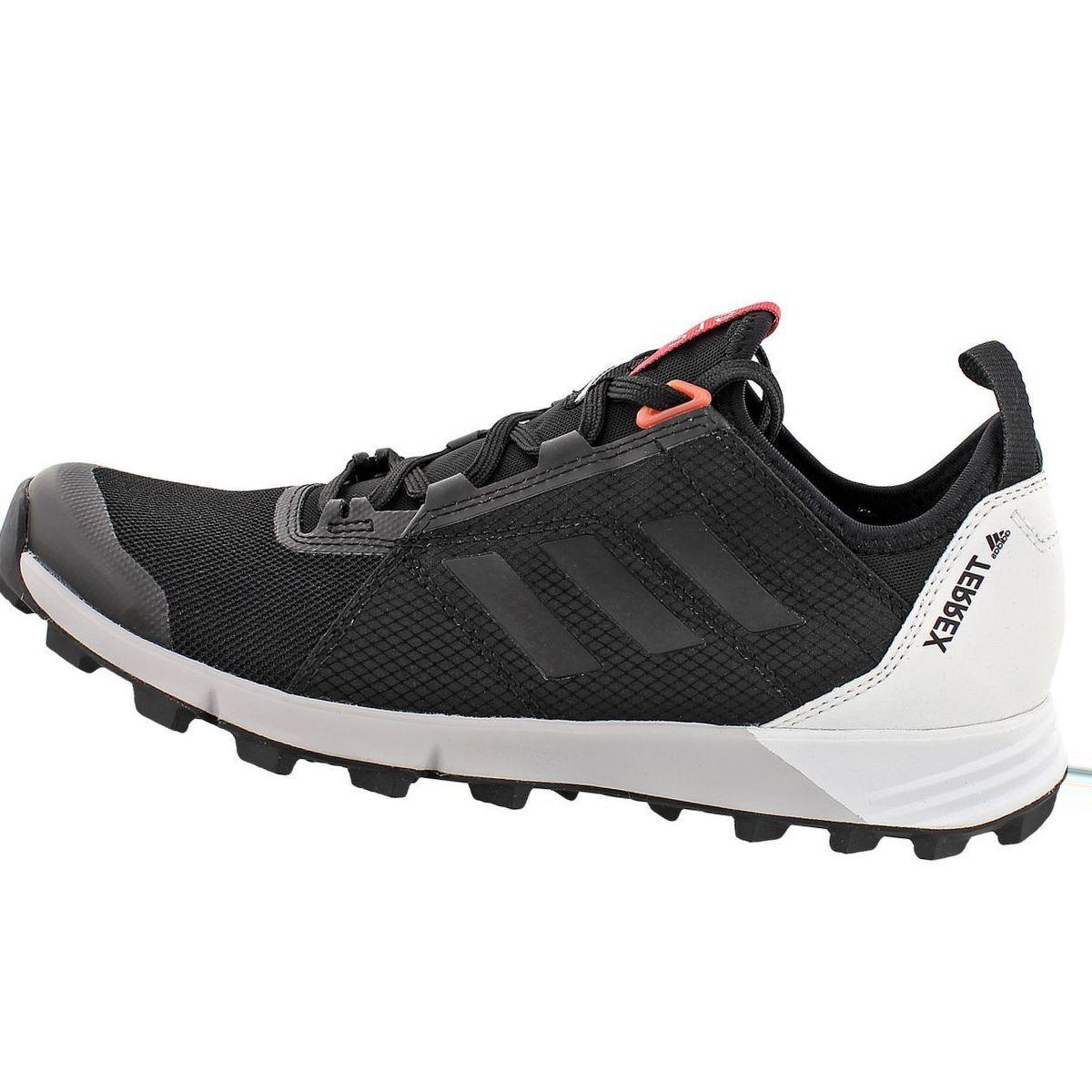 Adidas Outdoor Terrex Agravic Speed Trail Running Shoe - Women's