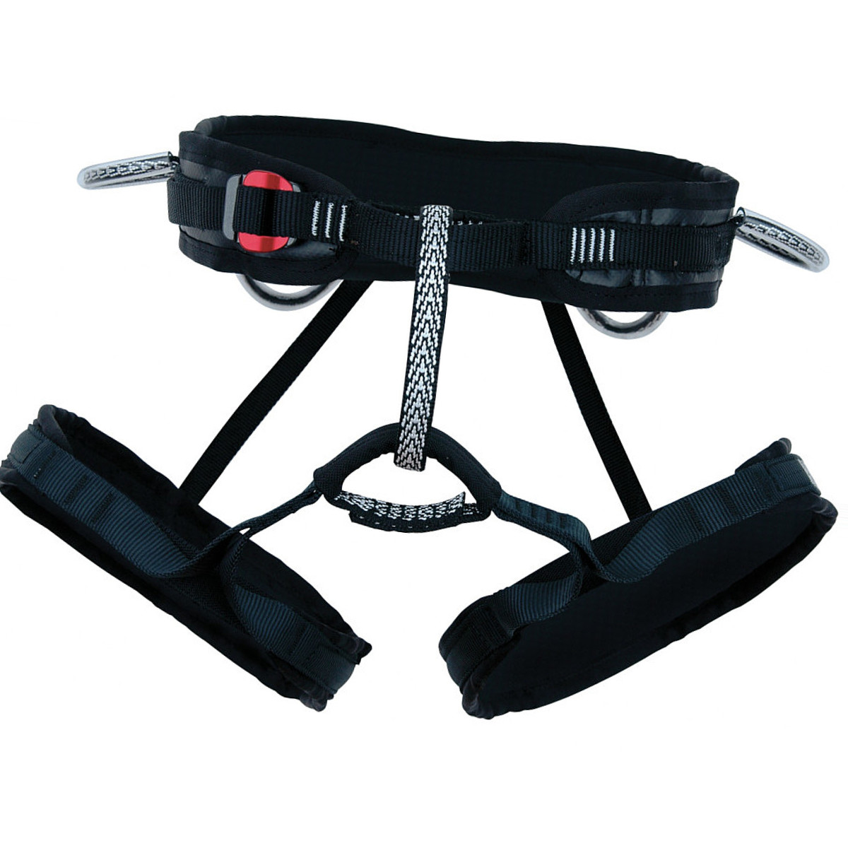 Metolius Safe Tech Comp Harness - Men's