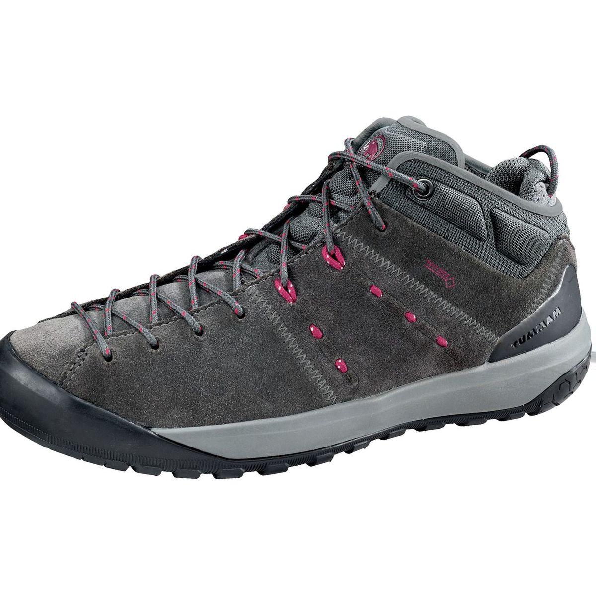 Mammut Hueco Mid GTX Shoe - Women's