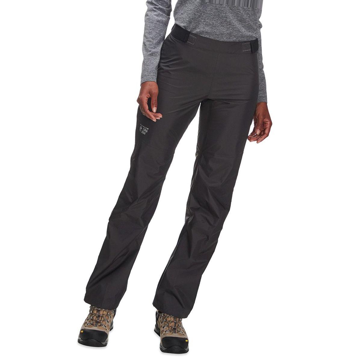 Mountain Hardwear Exposure/2 GTX Paclite Pant - Women's