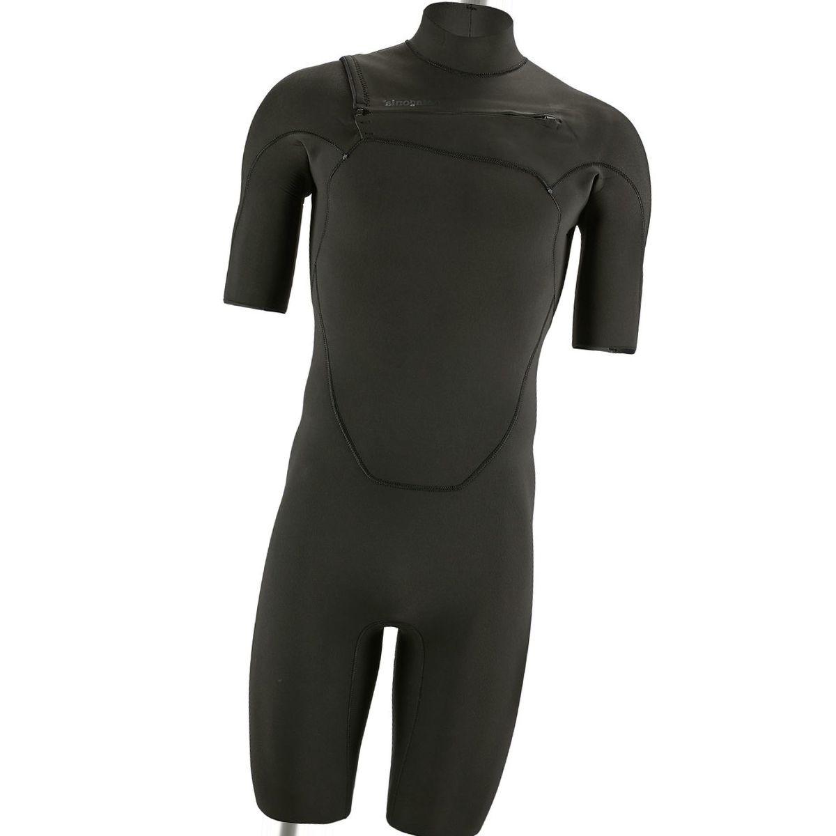 Patagonia R1 Lite Yulex Front-Zip Spring Suit - Men's