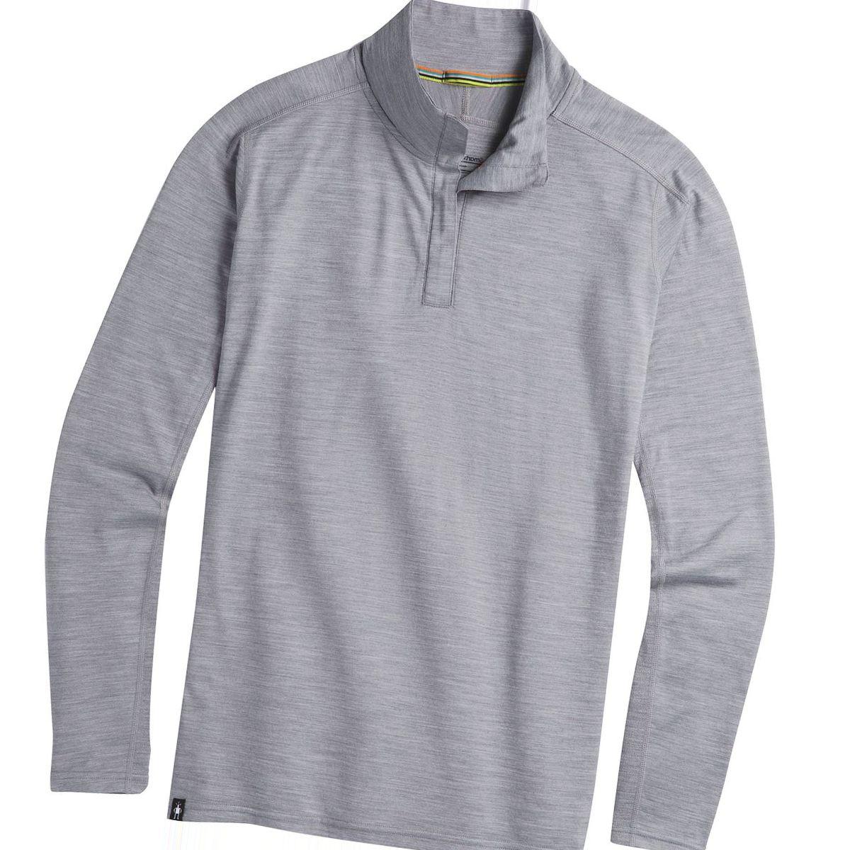 Smartwool Merino Sport 150 1/4-Zip Shirt - Men's