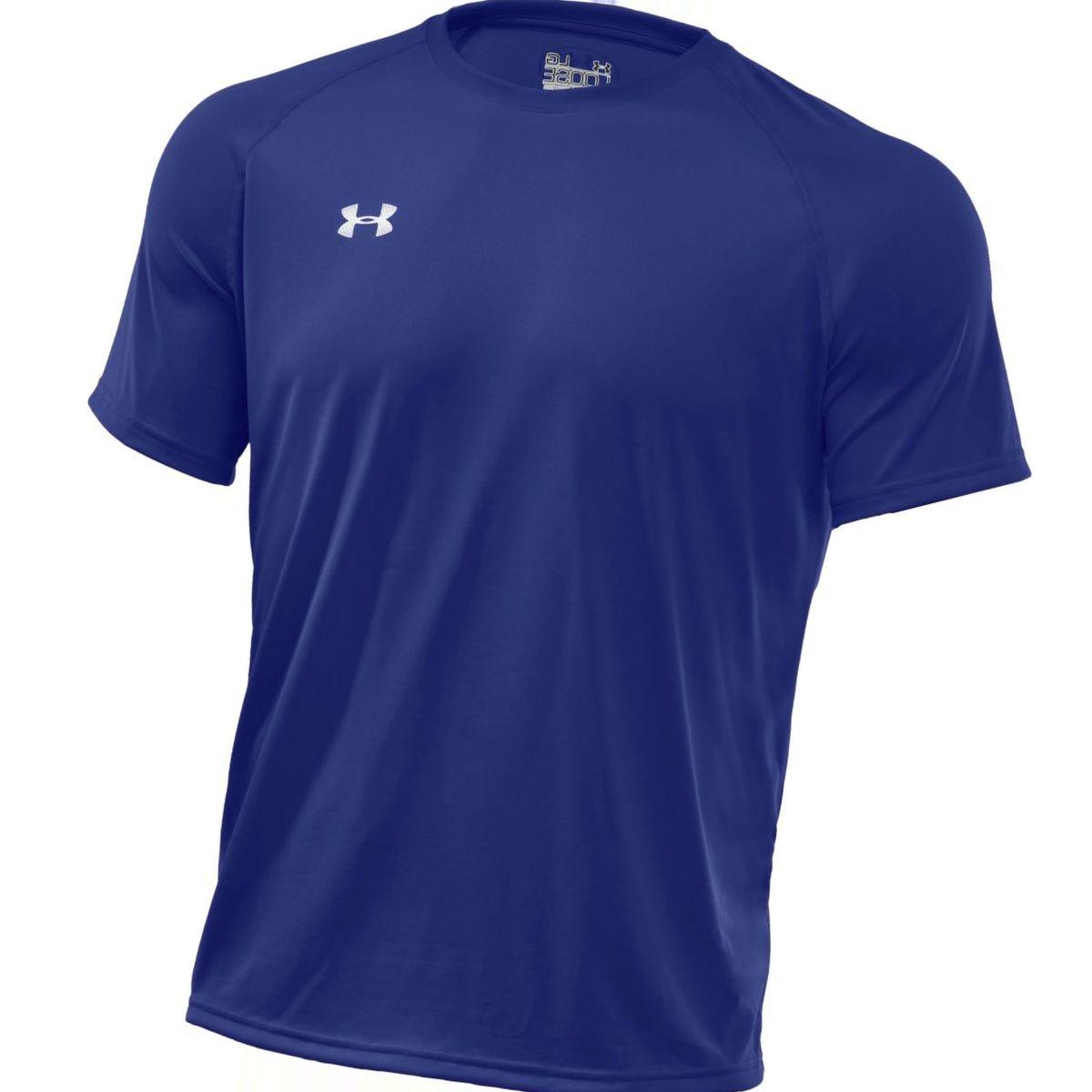 Under Armour Tech T-Shirt - Men's