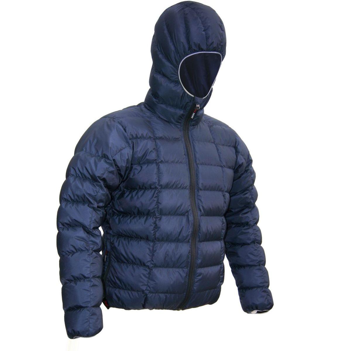 Western Mountaineering Flash XR Hooded Jacket - Women's