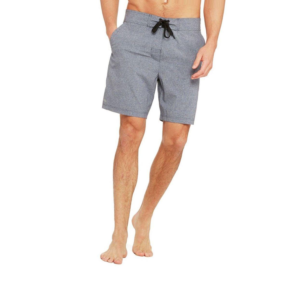 Alo Yoga Plow Board Short - Men's