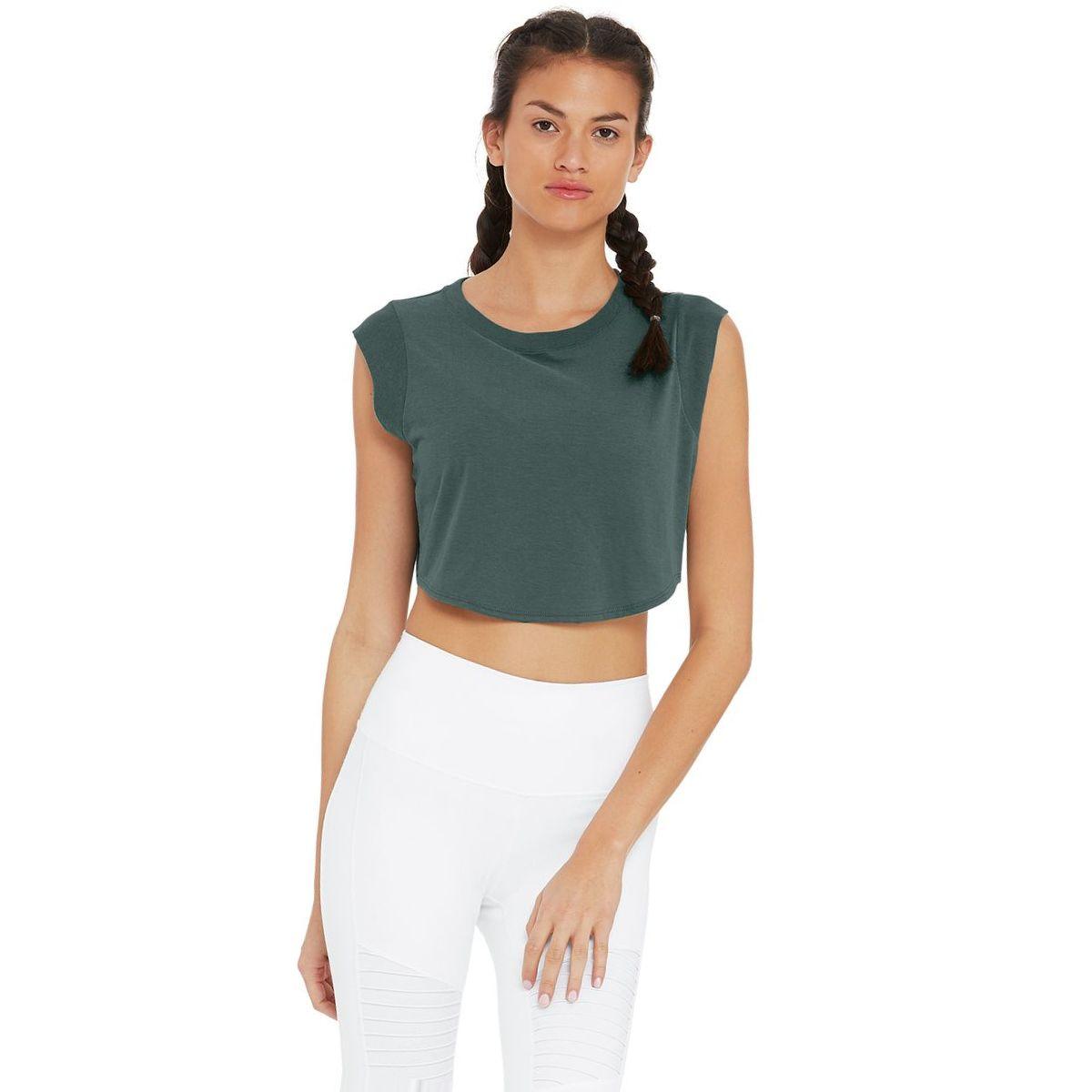 Alo Yoga Echo T-Shirt - Women's