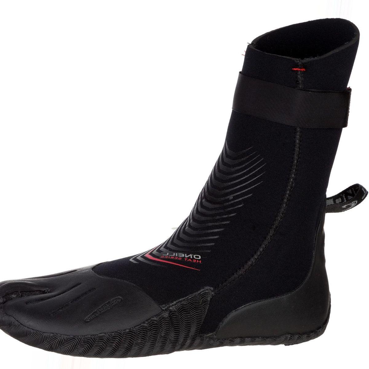 O'Neill Heat 3mm Split Toe Boot - Men's