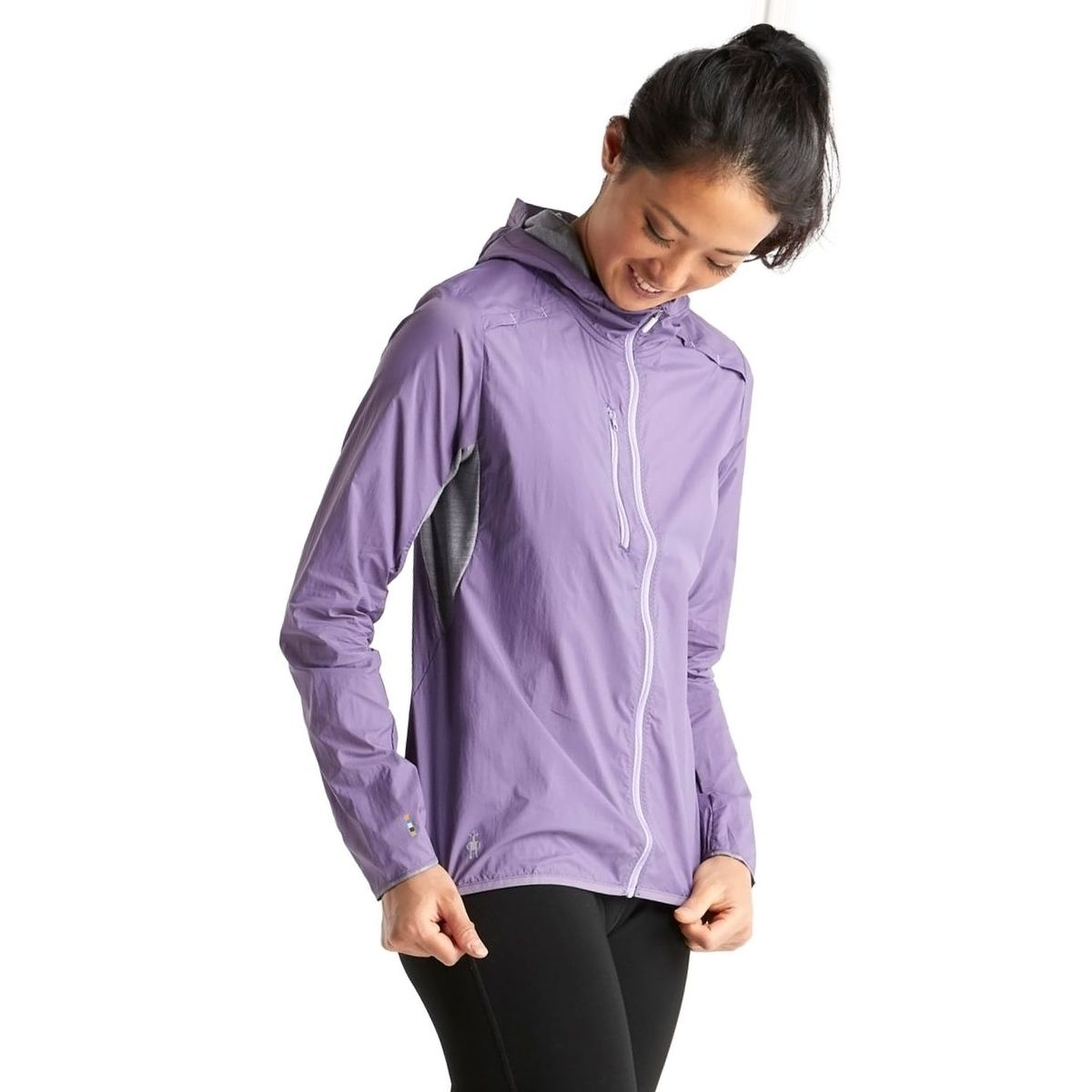Smartwool Merino Sport Ultra Light Hooded Jacket - Women's