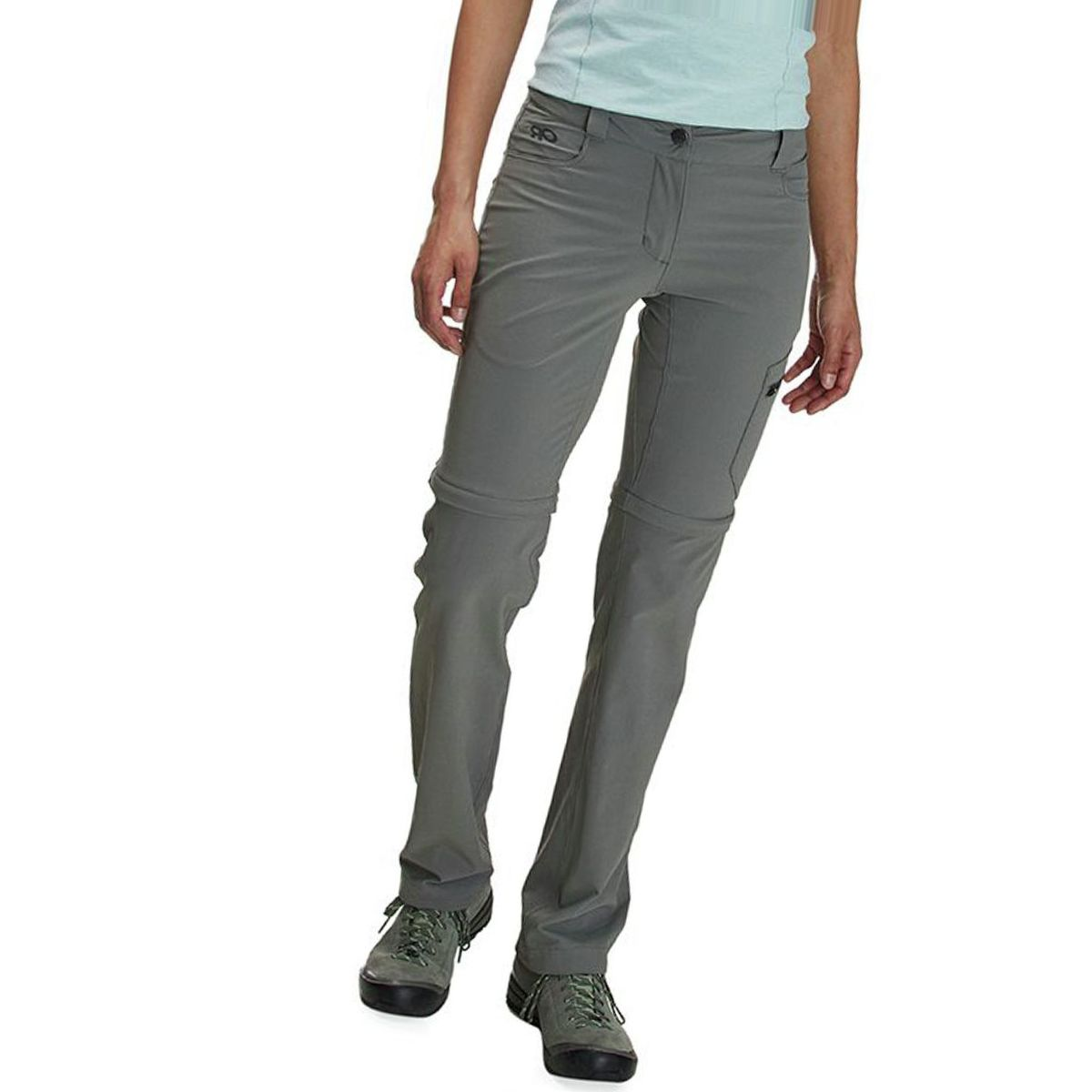 Outdoor Research Ferrosi Convertible Pant - Women's