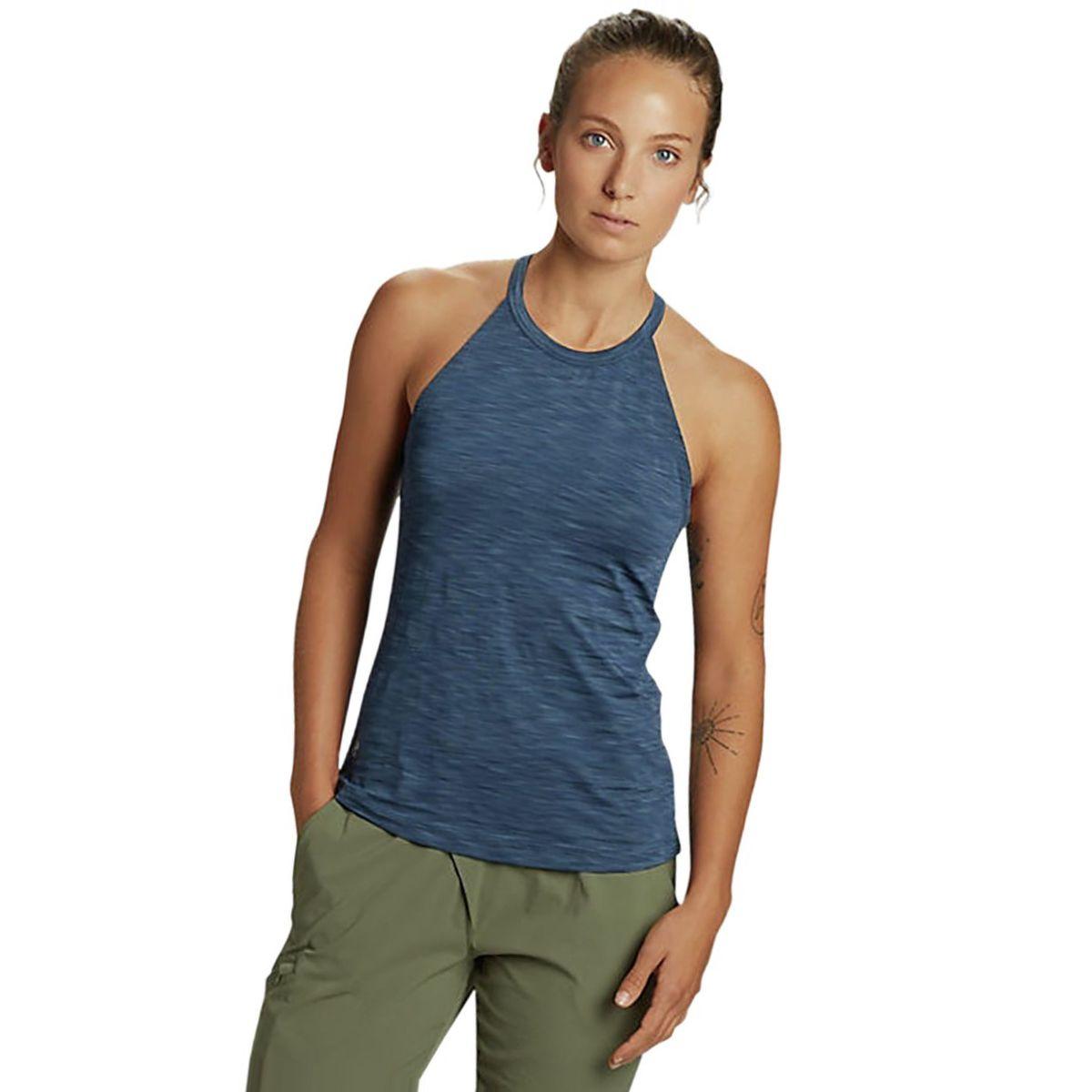 Mountain Hardwear Mighty Stripe Tank Top - Women's